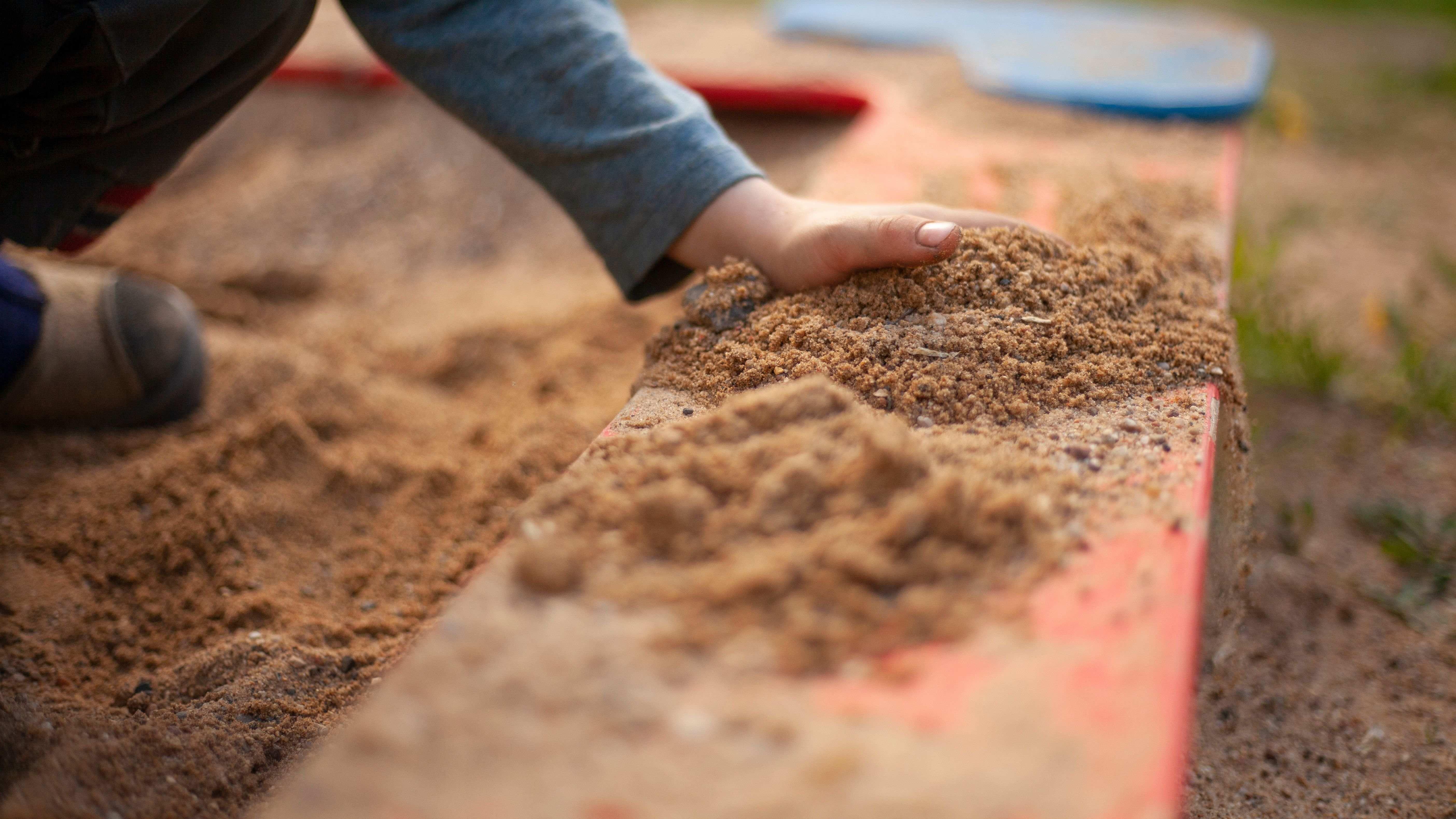 Comment choisir un bac à sable