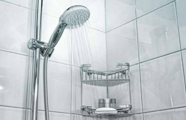 So finden Sie die richtige Duschsäule