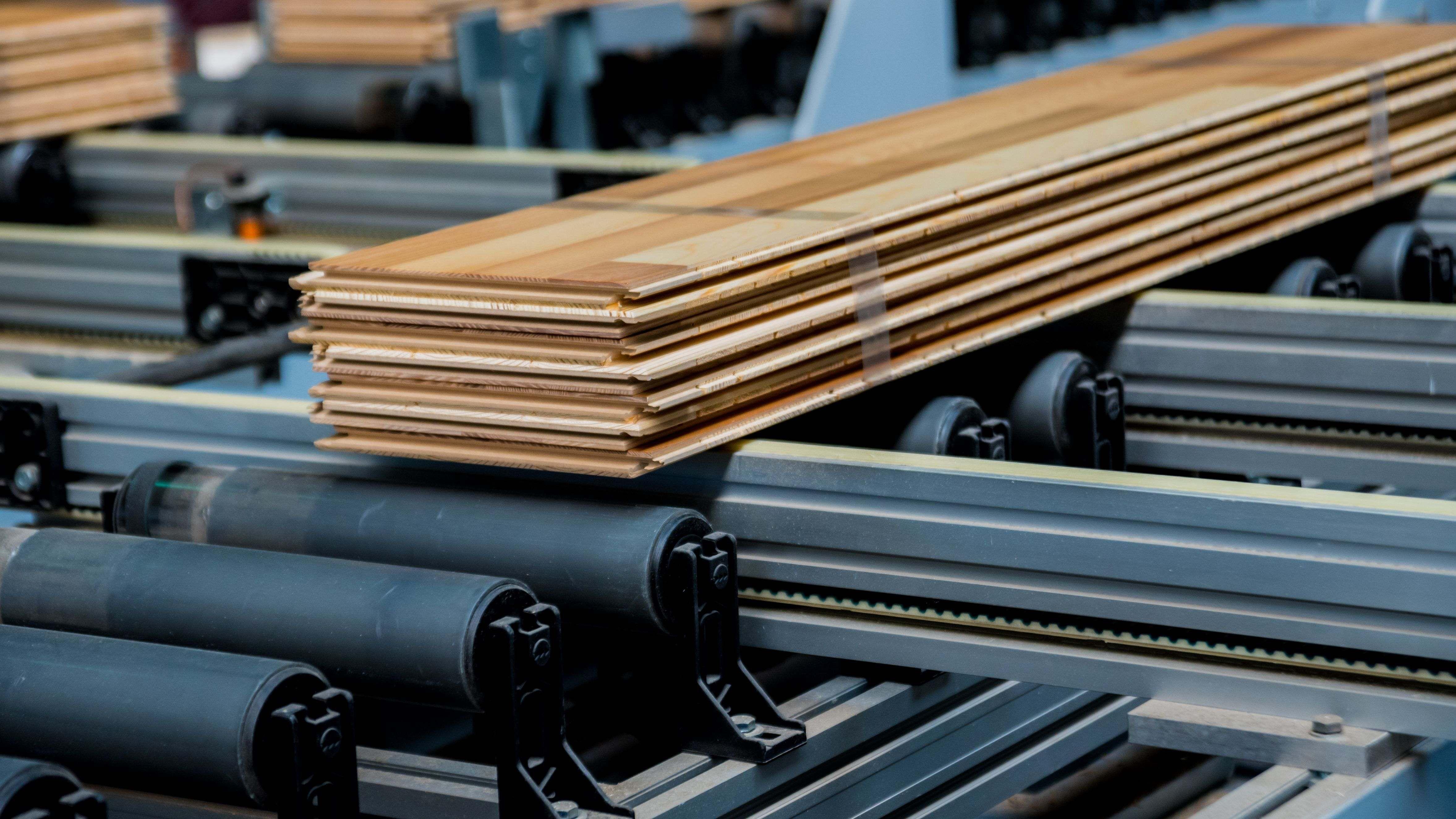 L'écologie et le parquet  : la traçabilité des bois