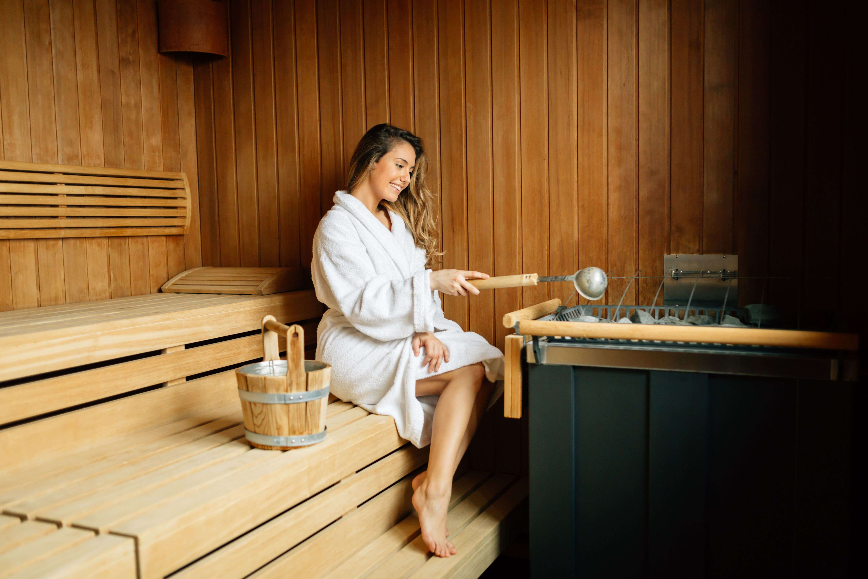 Focus sulla sauna con aromaterapia : verso il benessere totale !