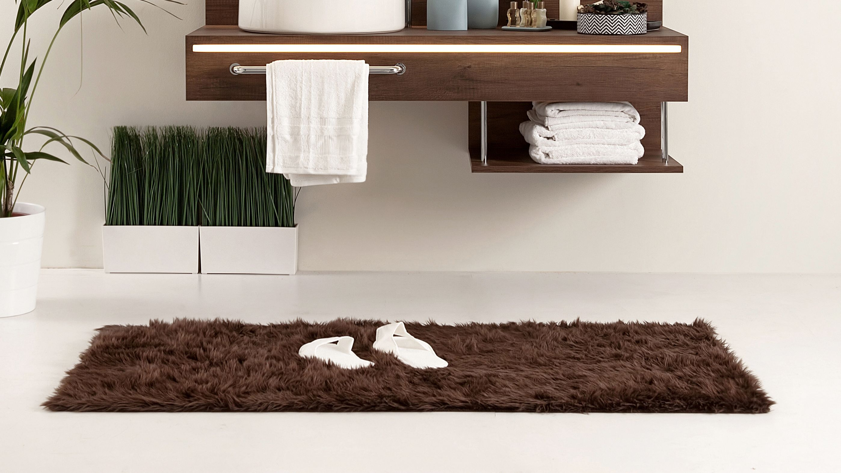 Come scegliere un tappetino da bagno?