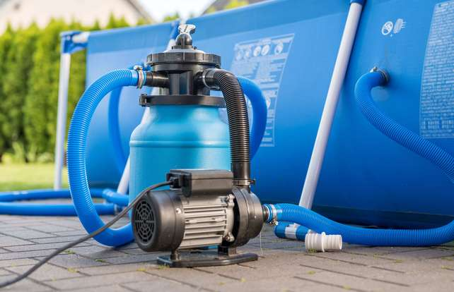 Pool filtration system buying guide
