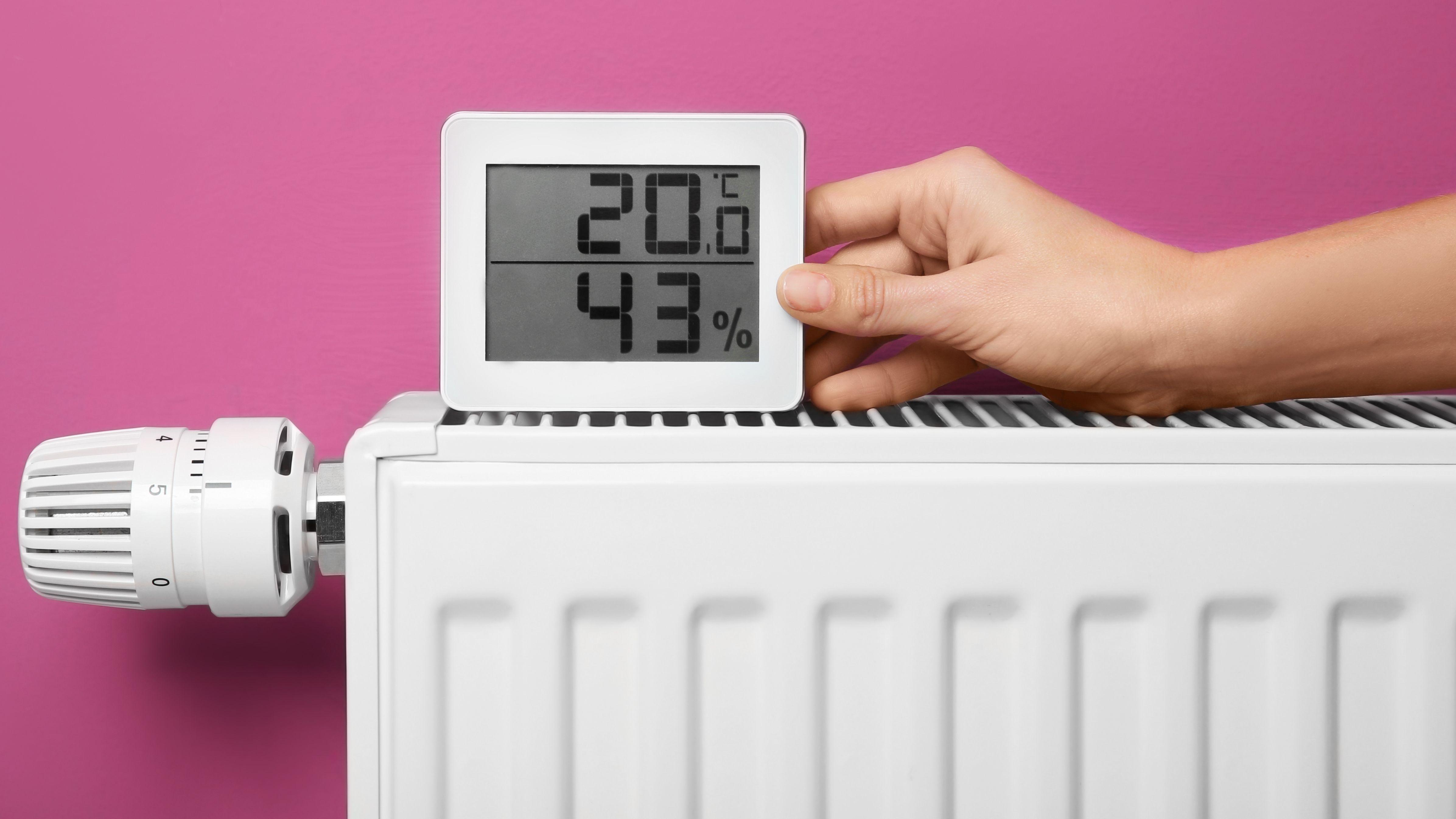 Cómo calentar tu casa