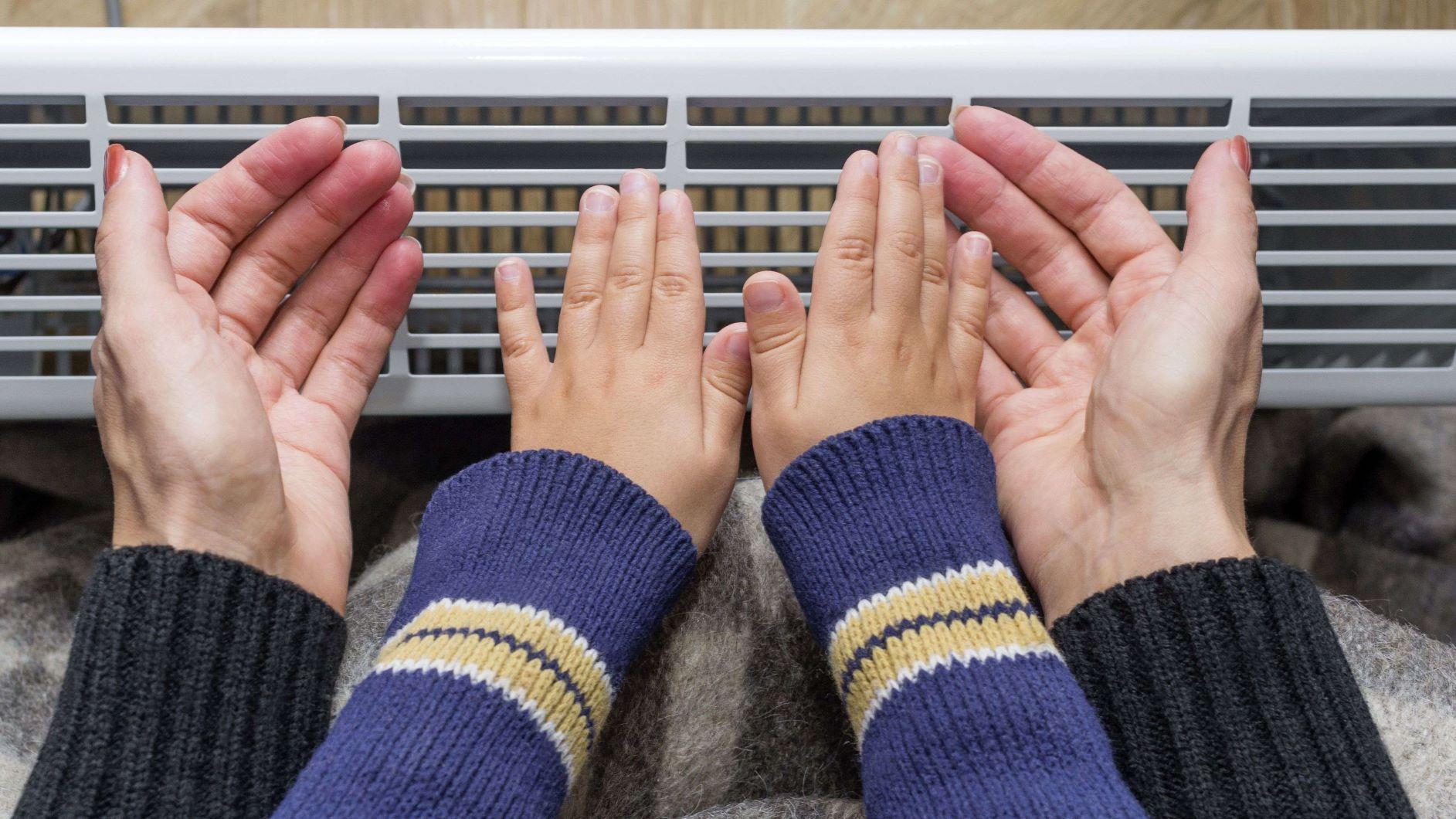 Cómo elegir un sistema de calefacción auxiliar