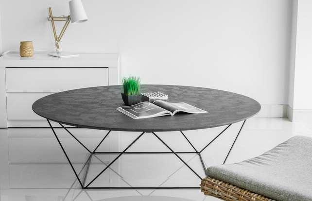 Cómo elegir  una mesa baja