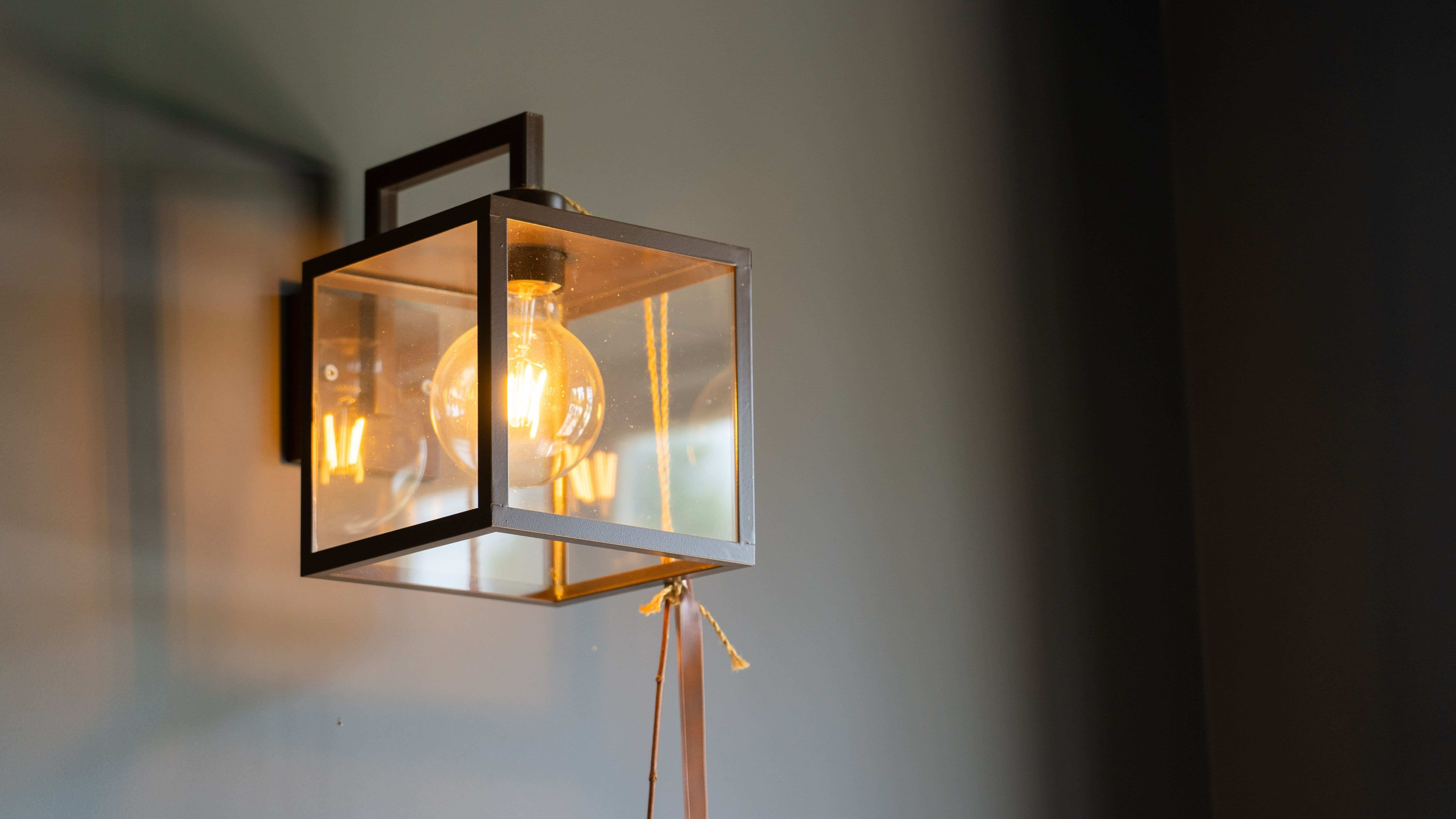 Indoor wall light buying guide