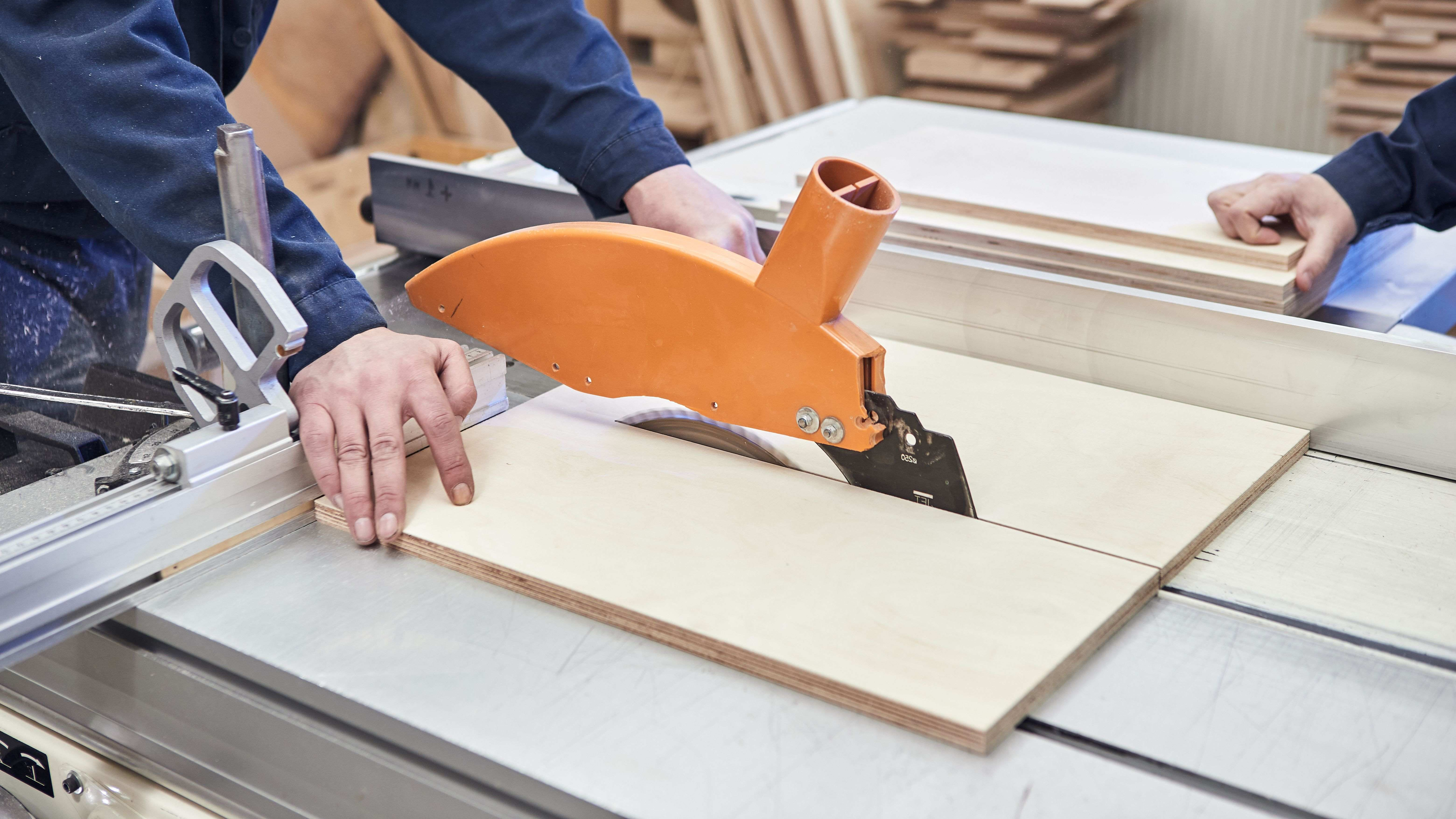Table saw buying guide