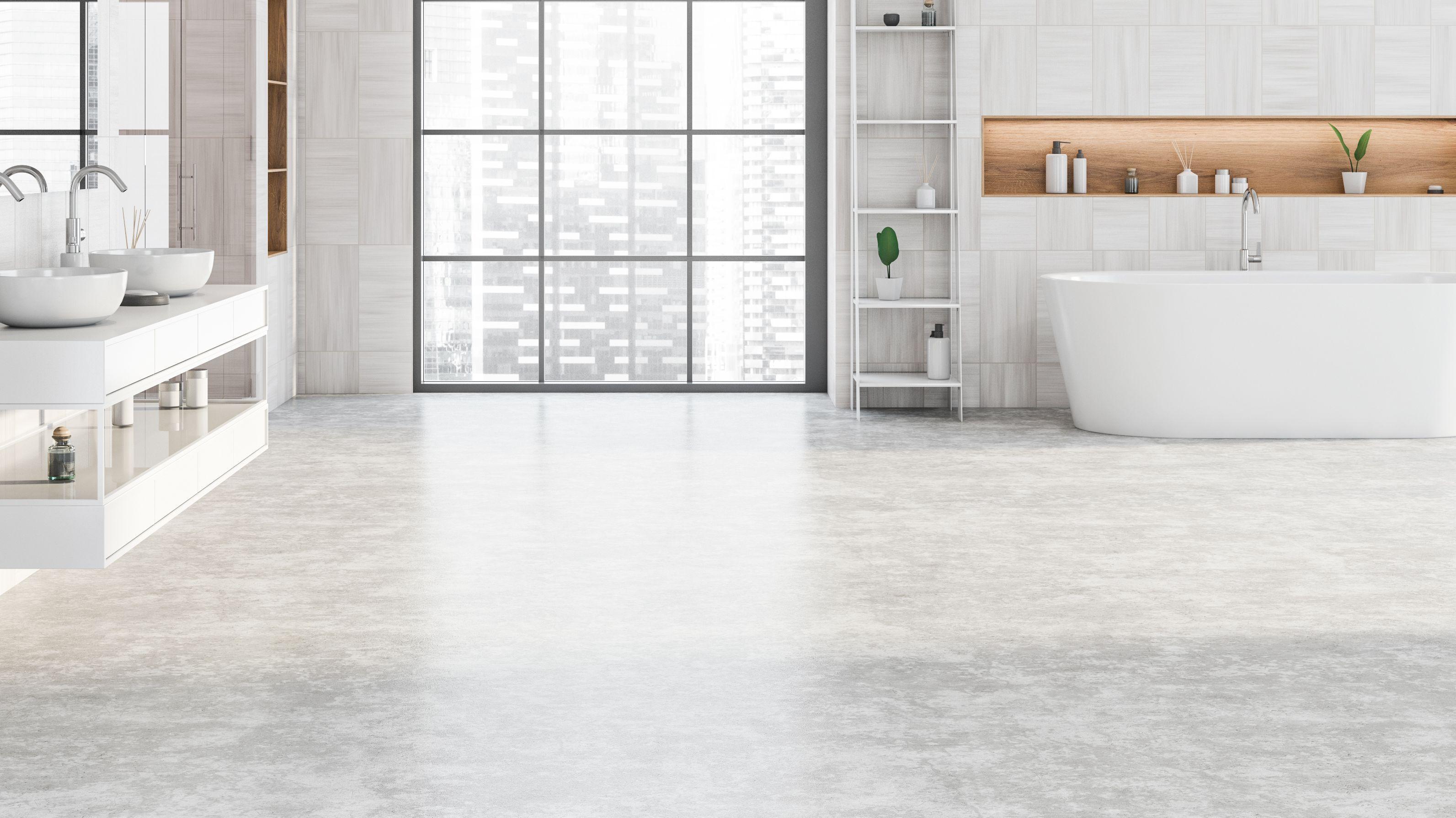 Comment choisir un revêtement de sol de salle de bains ?