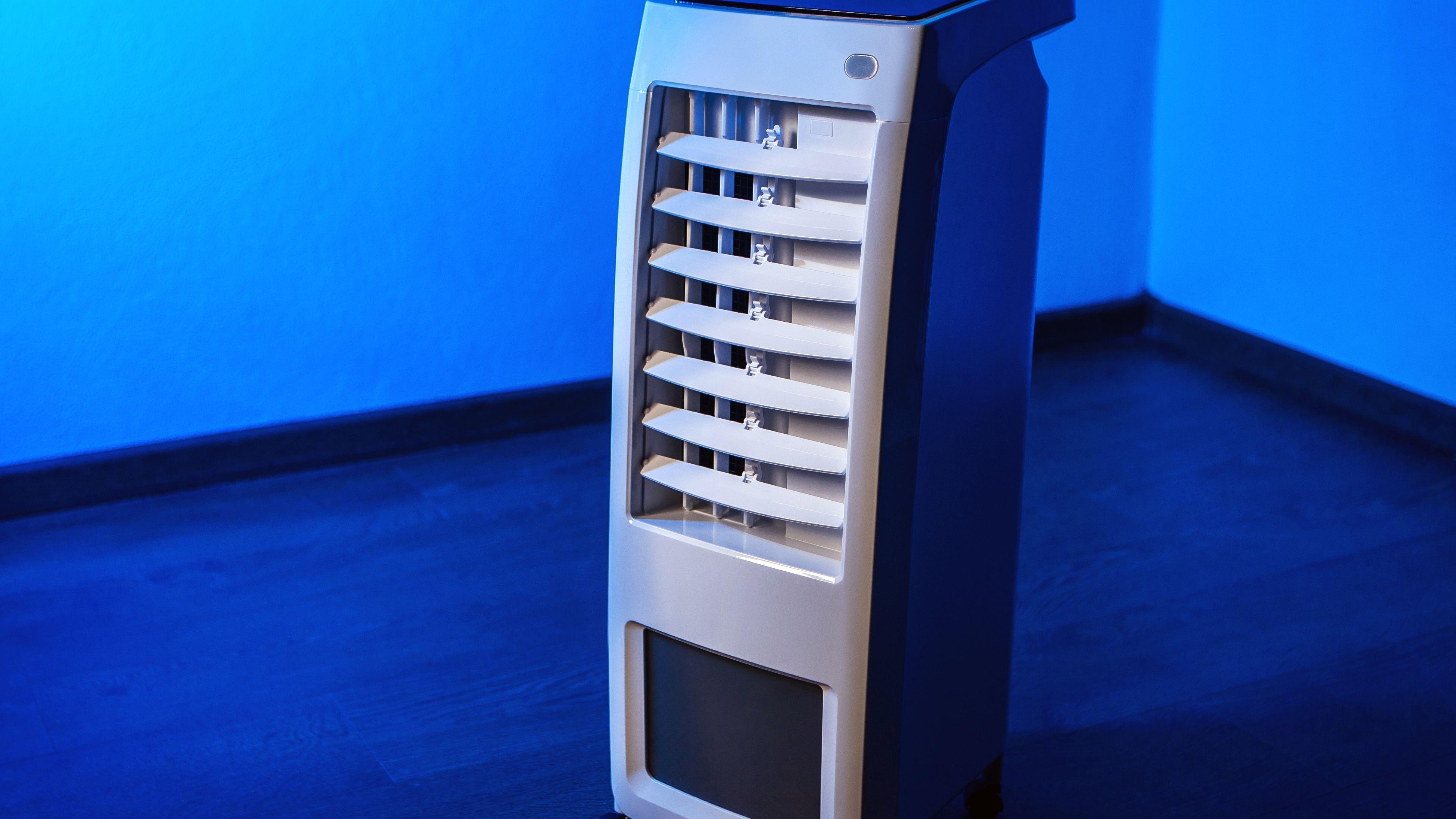 Climatizzatore portatile silenzioso: la climatizzazione senza rumore
