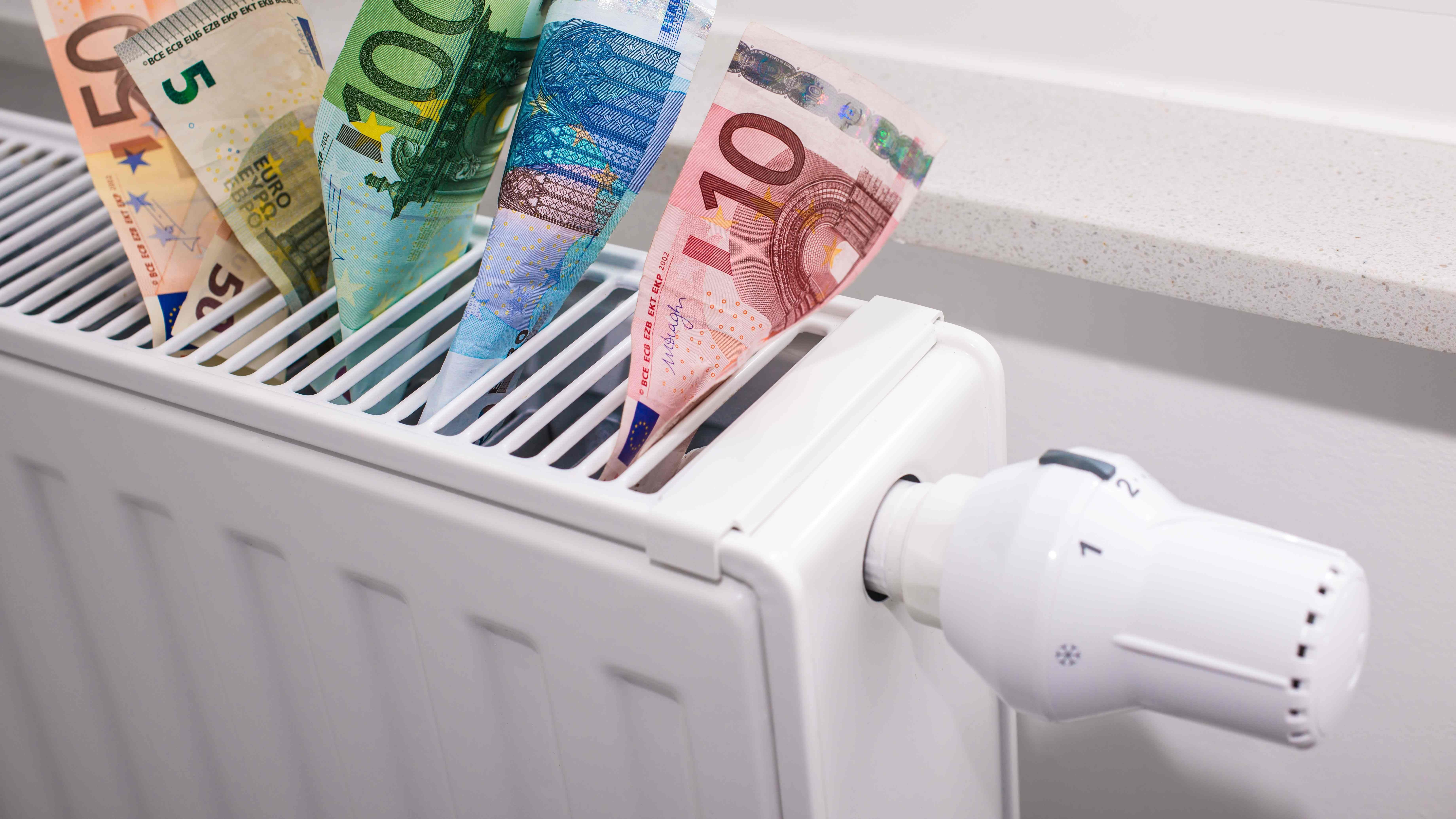 How to save money on your heating