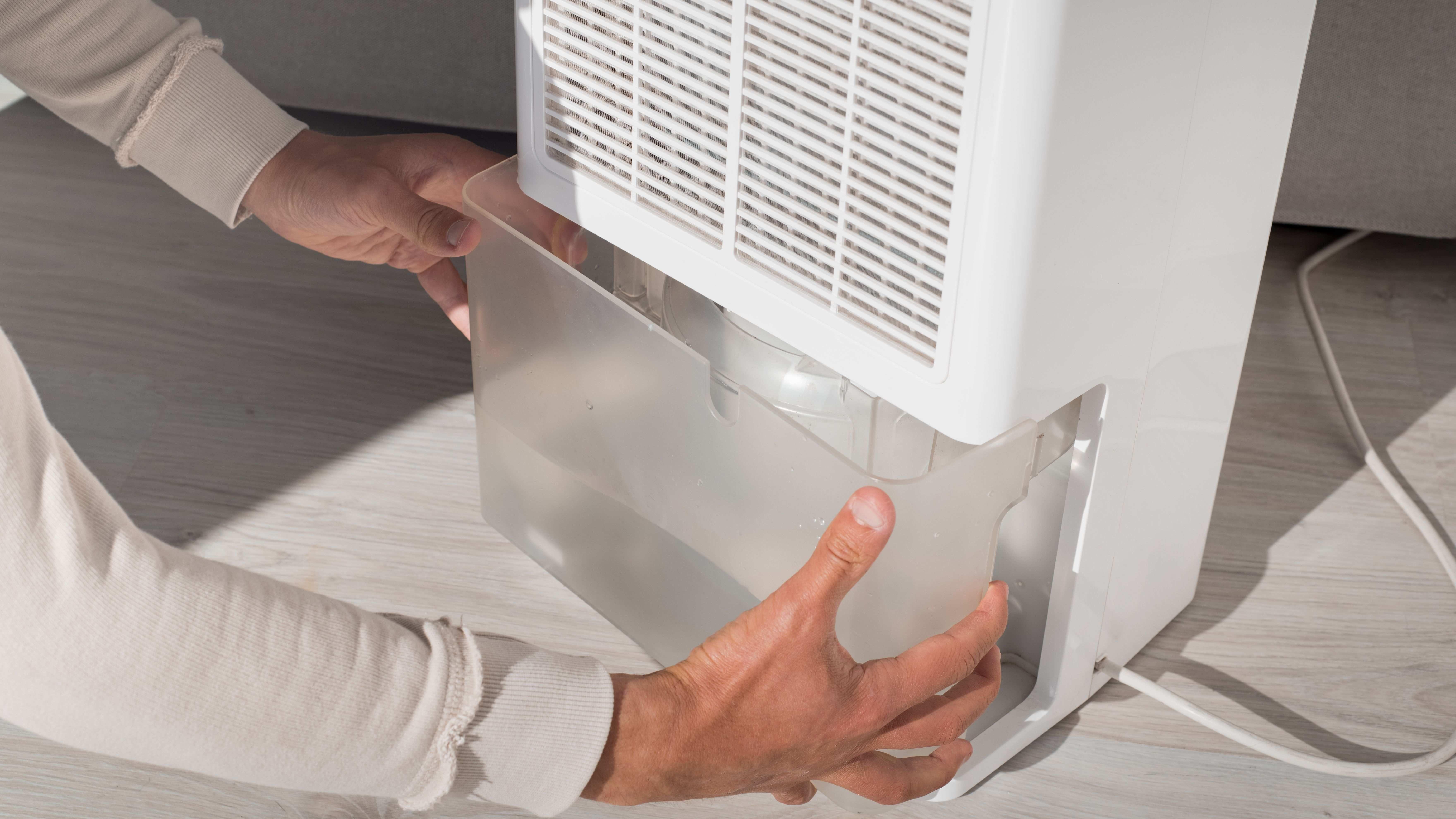 Comment choisir son déshumidificateur d'air