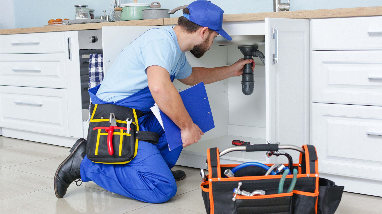 EPI du plombier : les équipements de protection individuelle indispensables