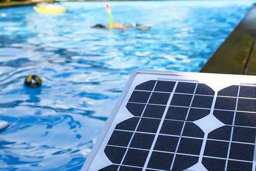 Comment choisir un chauffage solaire de piscine ?