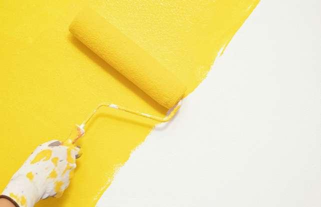 Cómo elegir pintura decorativa