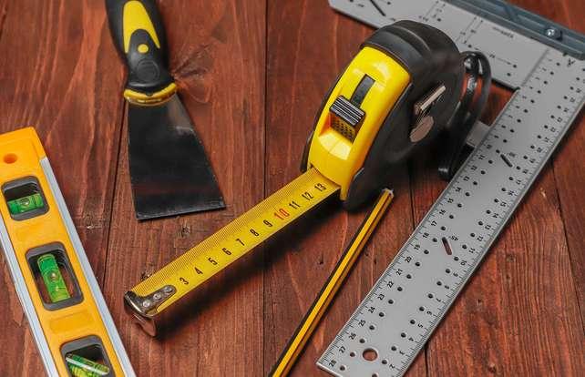 ¿Cómo elegir las herramientas de medición?