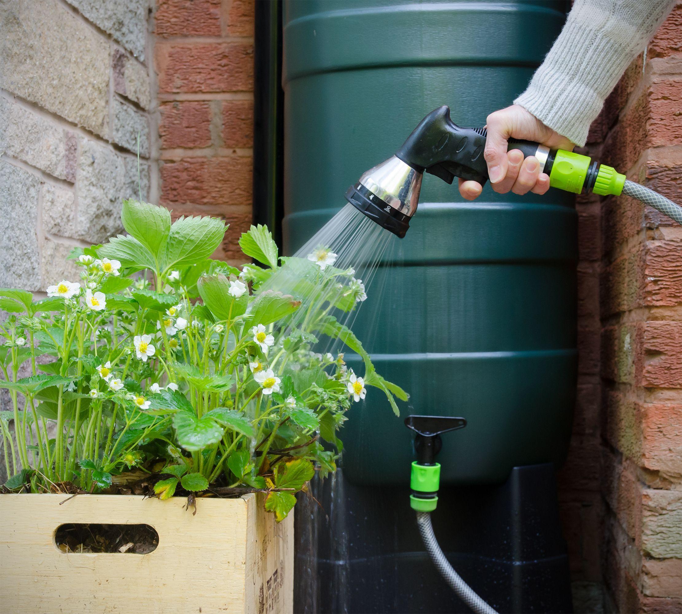 Come scegliere una pistola per irrigazione