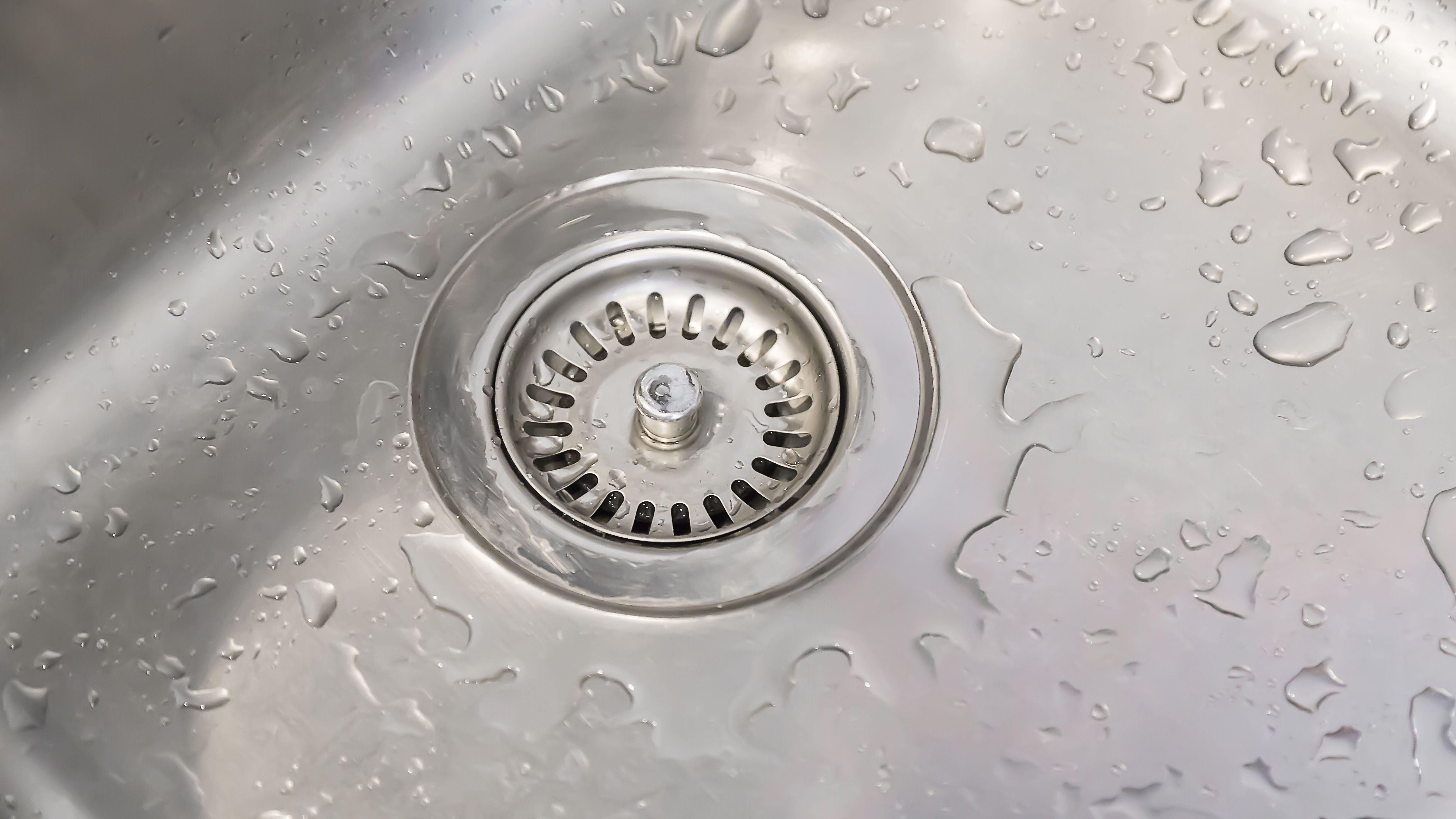 Come scegliere un sistema di scarico per lavello?