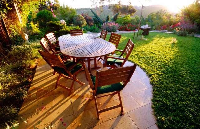 Die richtige Auswahl Ihrer Gartenmöbel