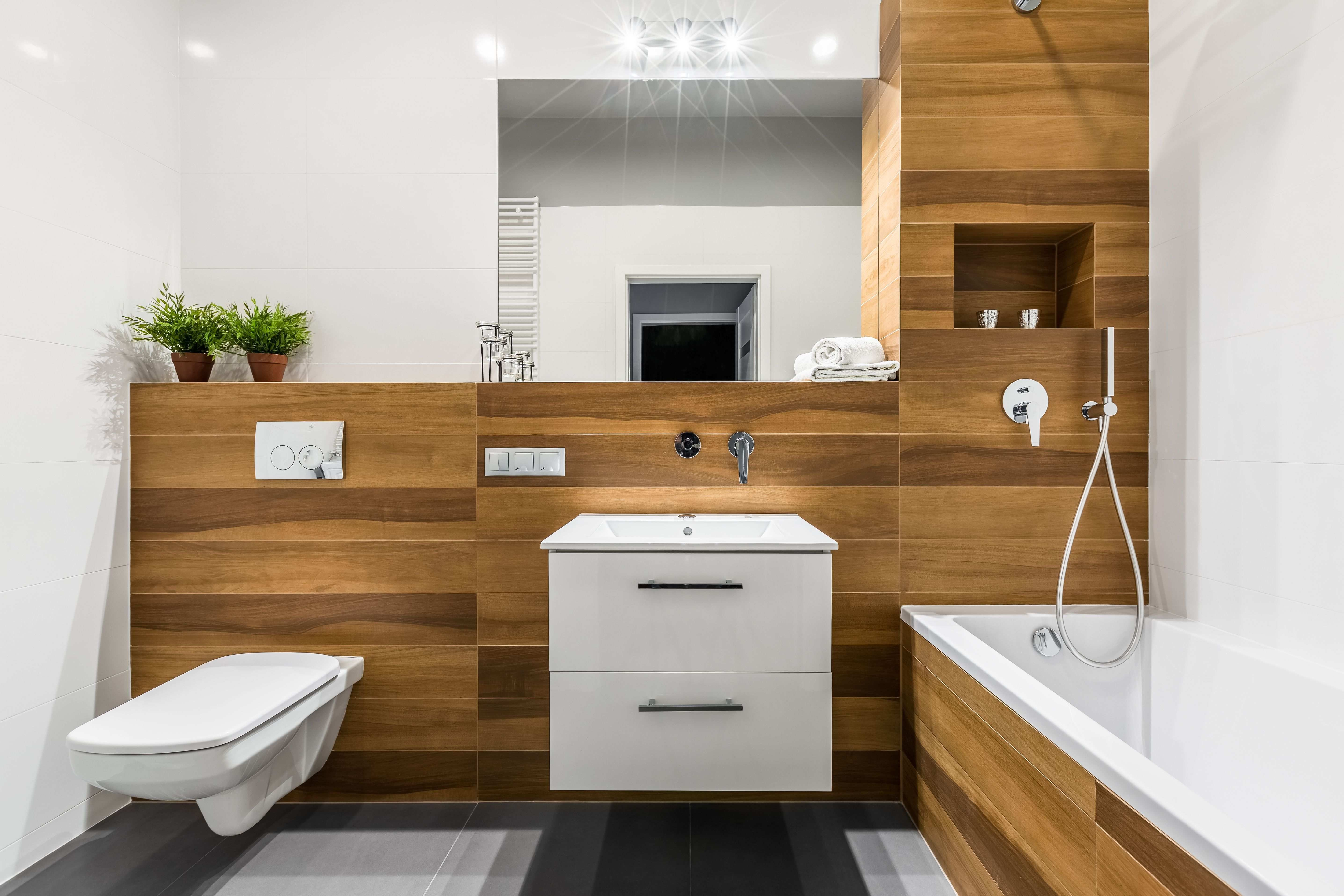 Come organizzare il bagno