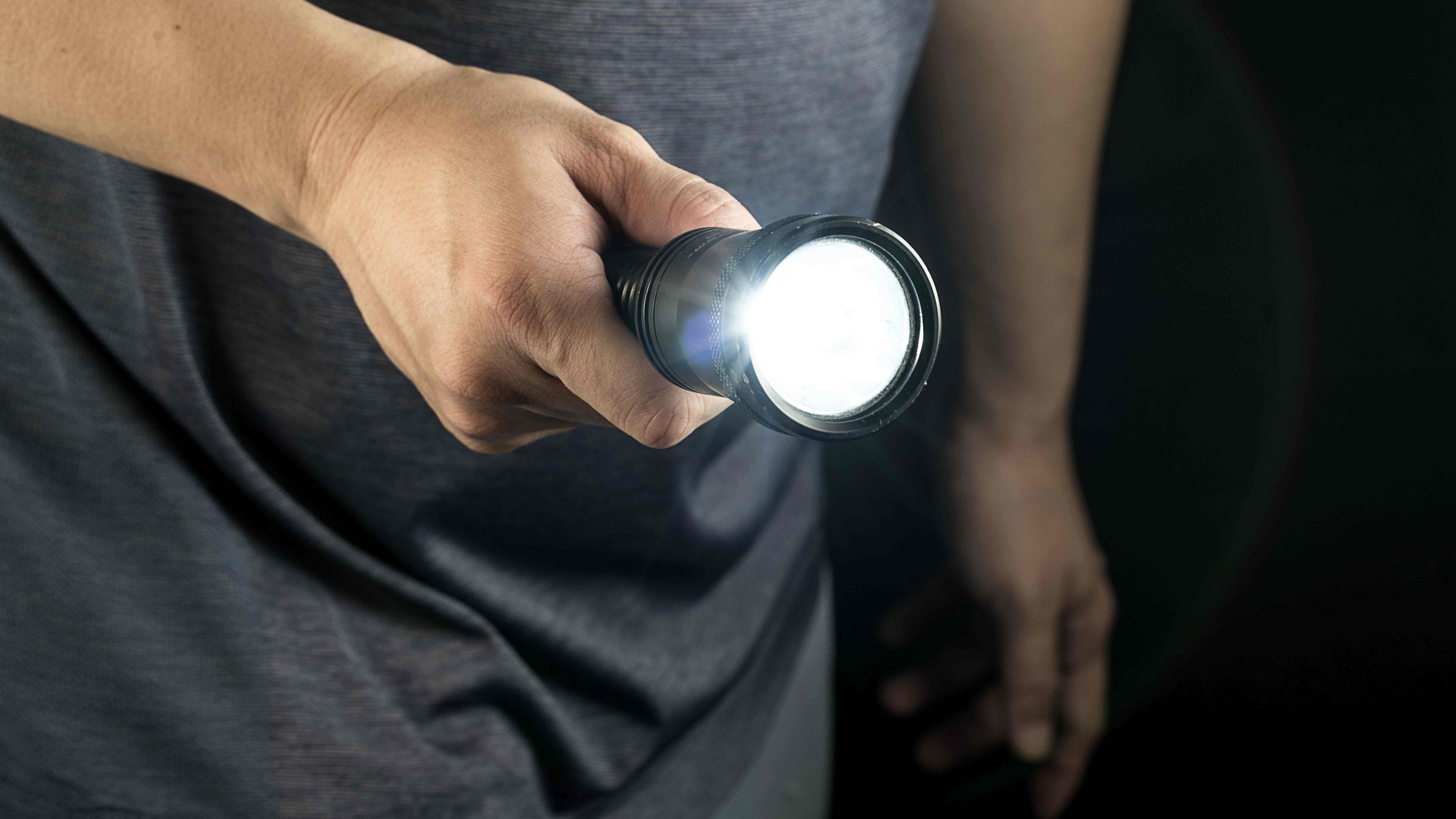 Come scegliere una lampada portatile?