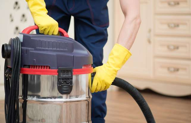 Dust extractor buying guide