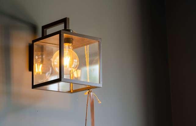 Cómo elegir apliques de luz para interiores