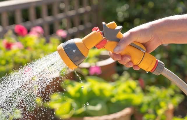 Watering lance and spray gun buying guide