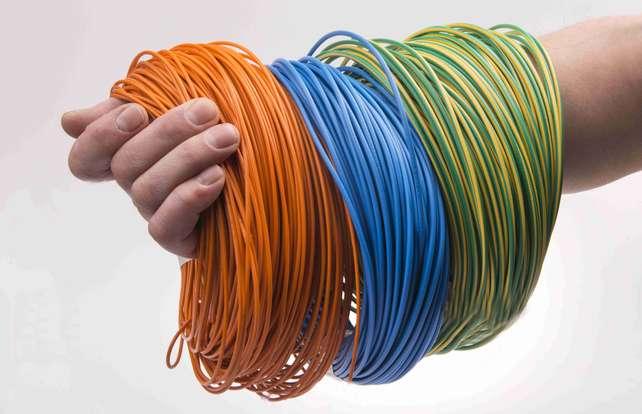 Comment choisir ses fils et câbles électriques