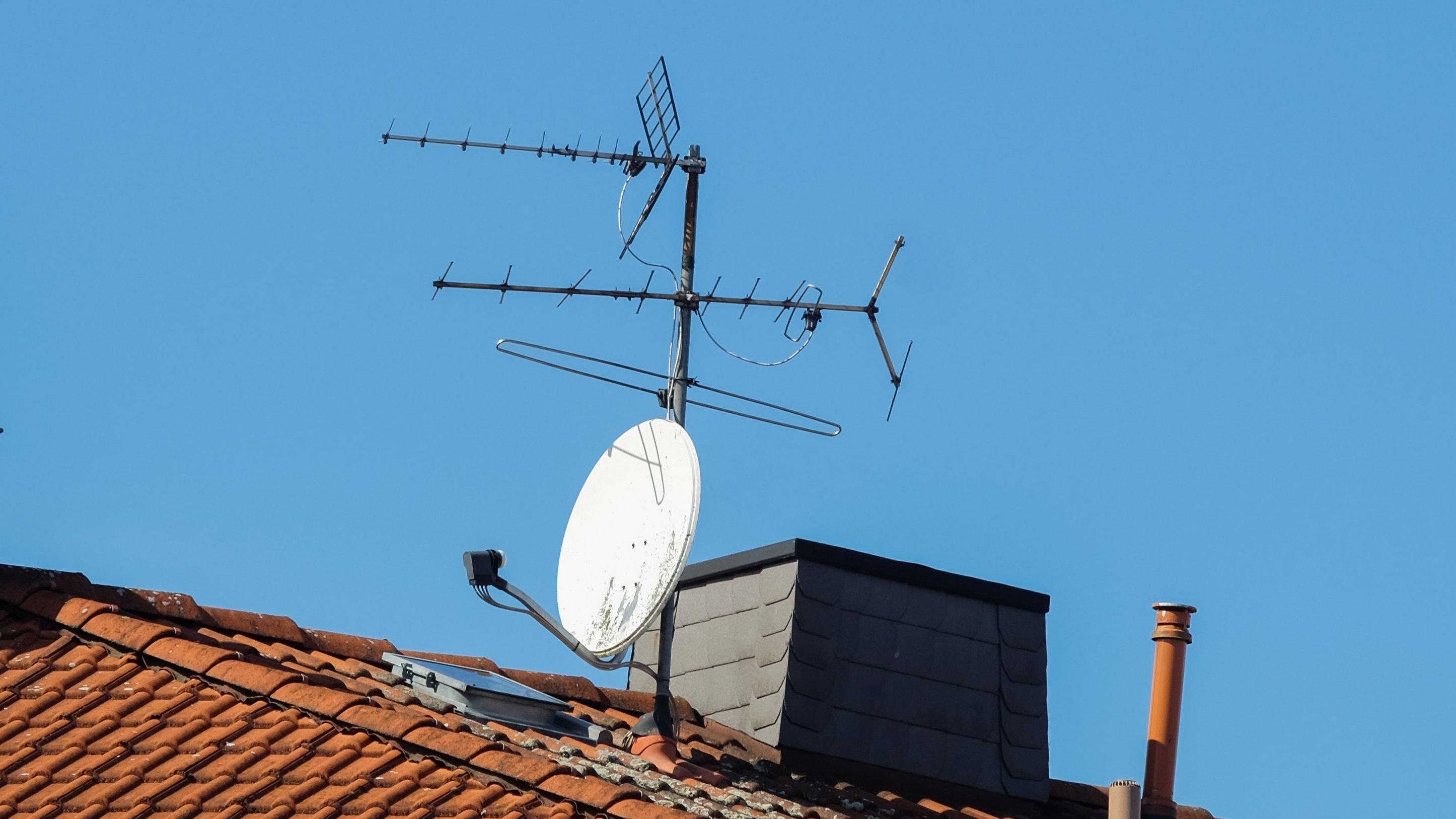 Come scegliere un'antenna terrestre