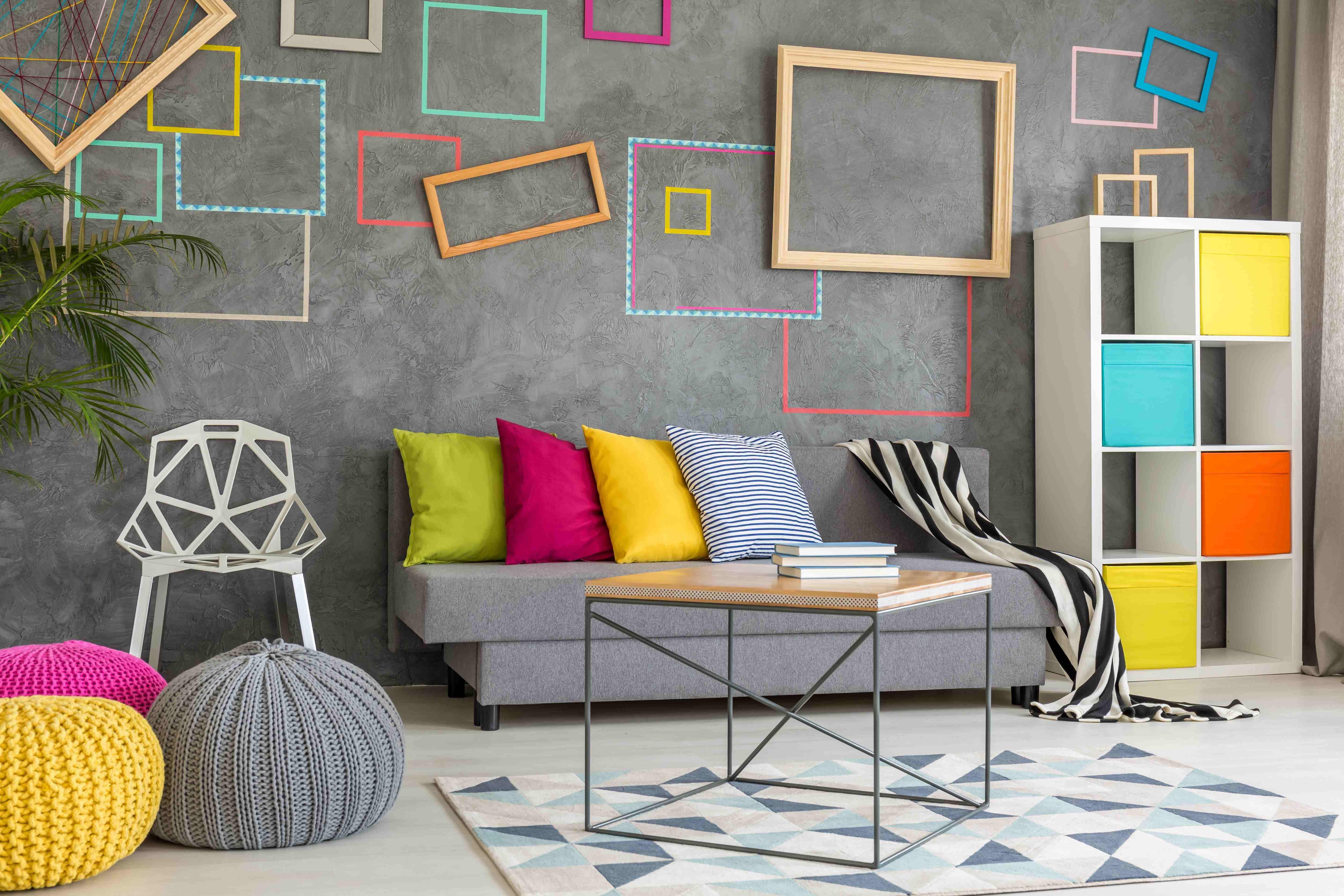 Comment choisir  son mobilier de salon