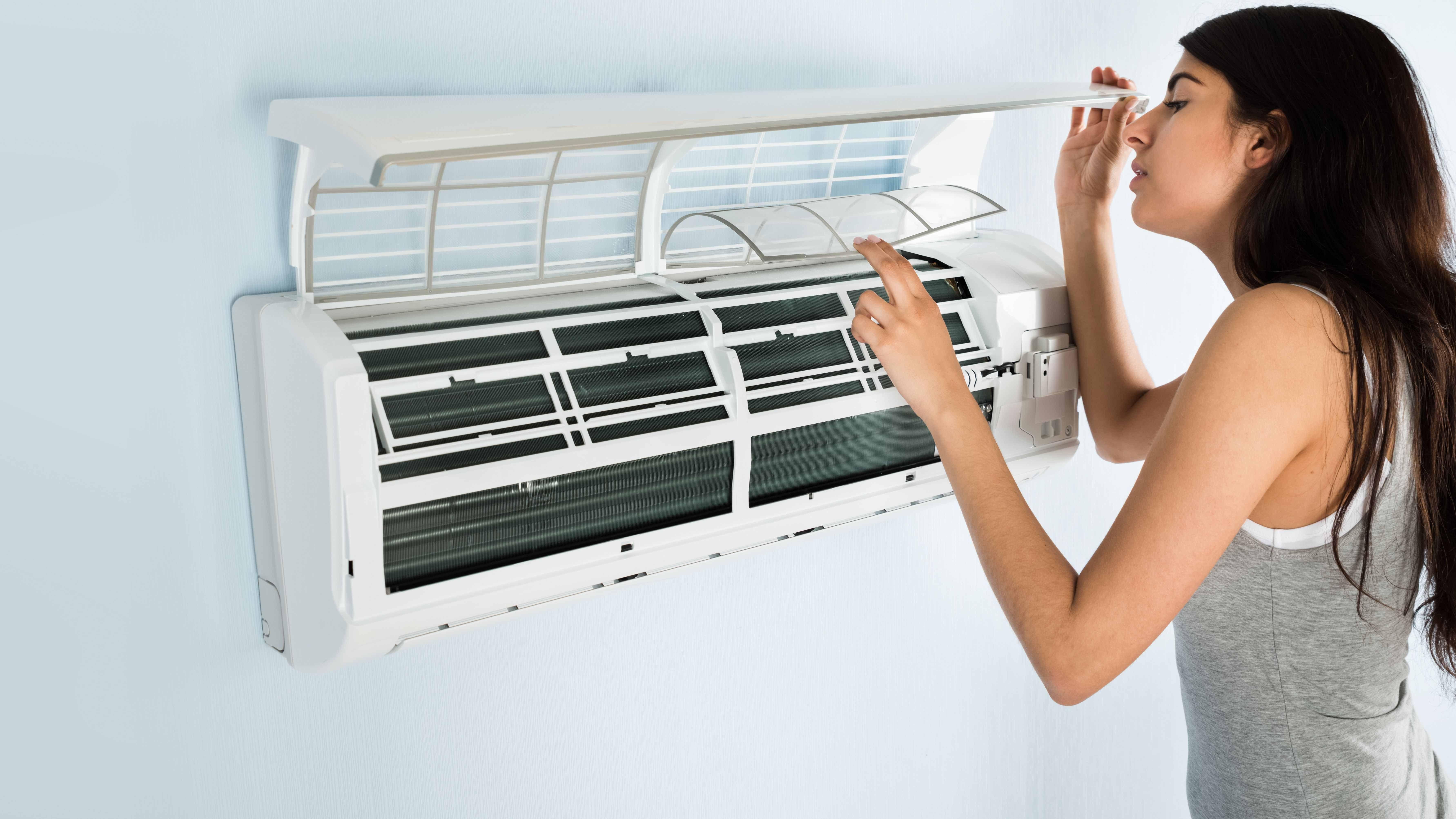Cómo elegir  un climatizador