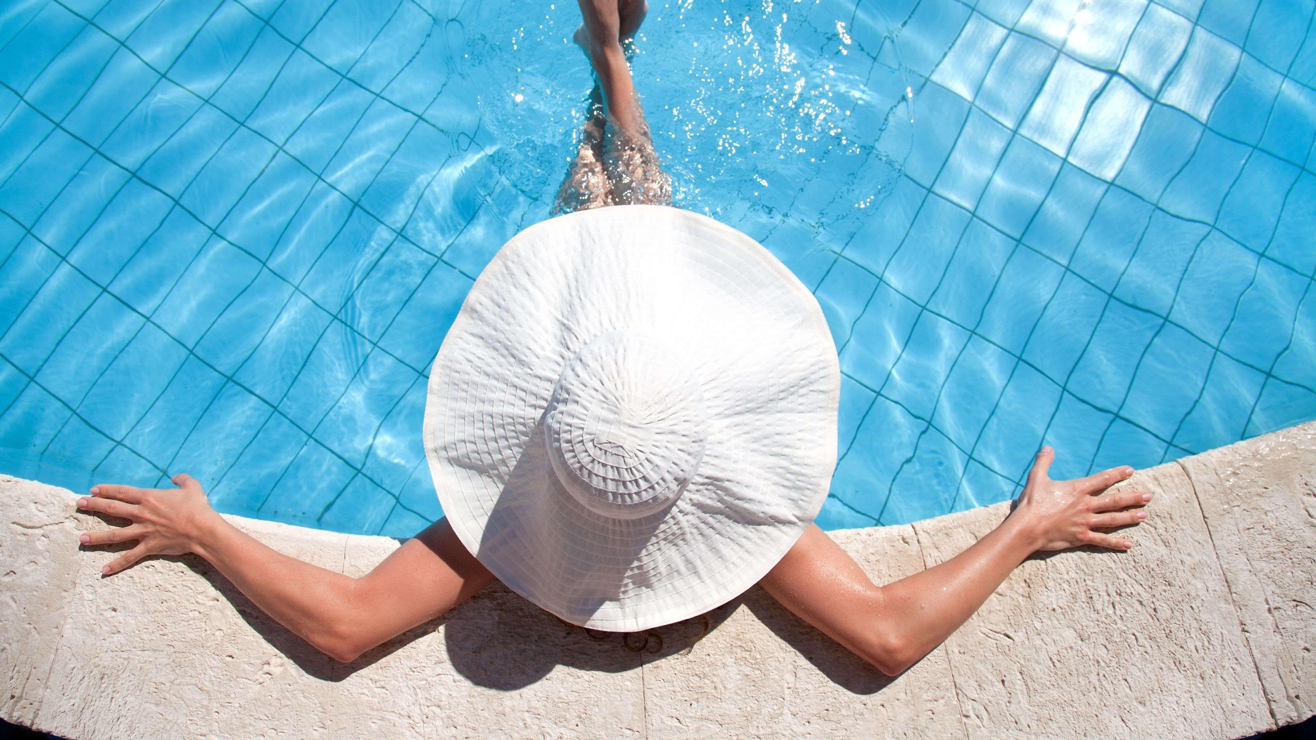 Pool oder Whirlpool: Was ist besser