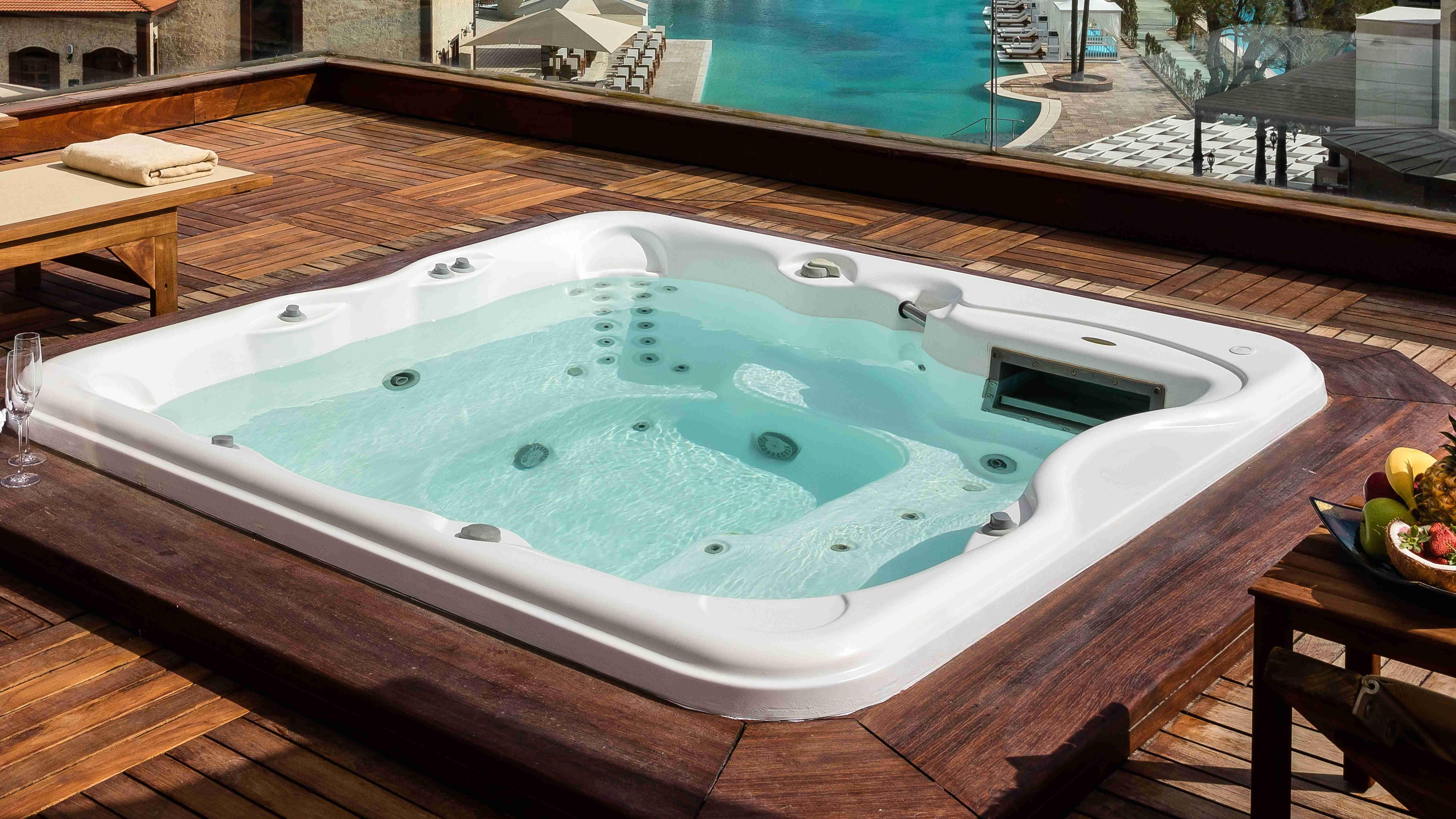 Tout savoir sur les spas et les bains nordiques