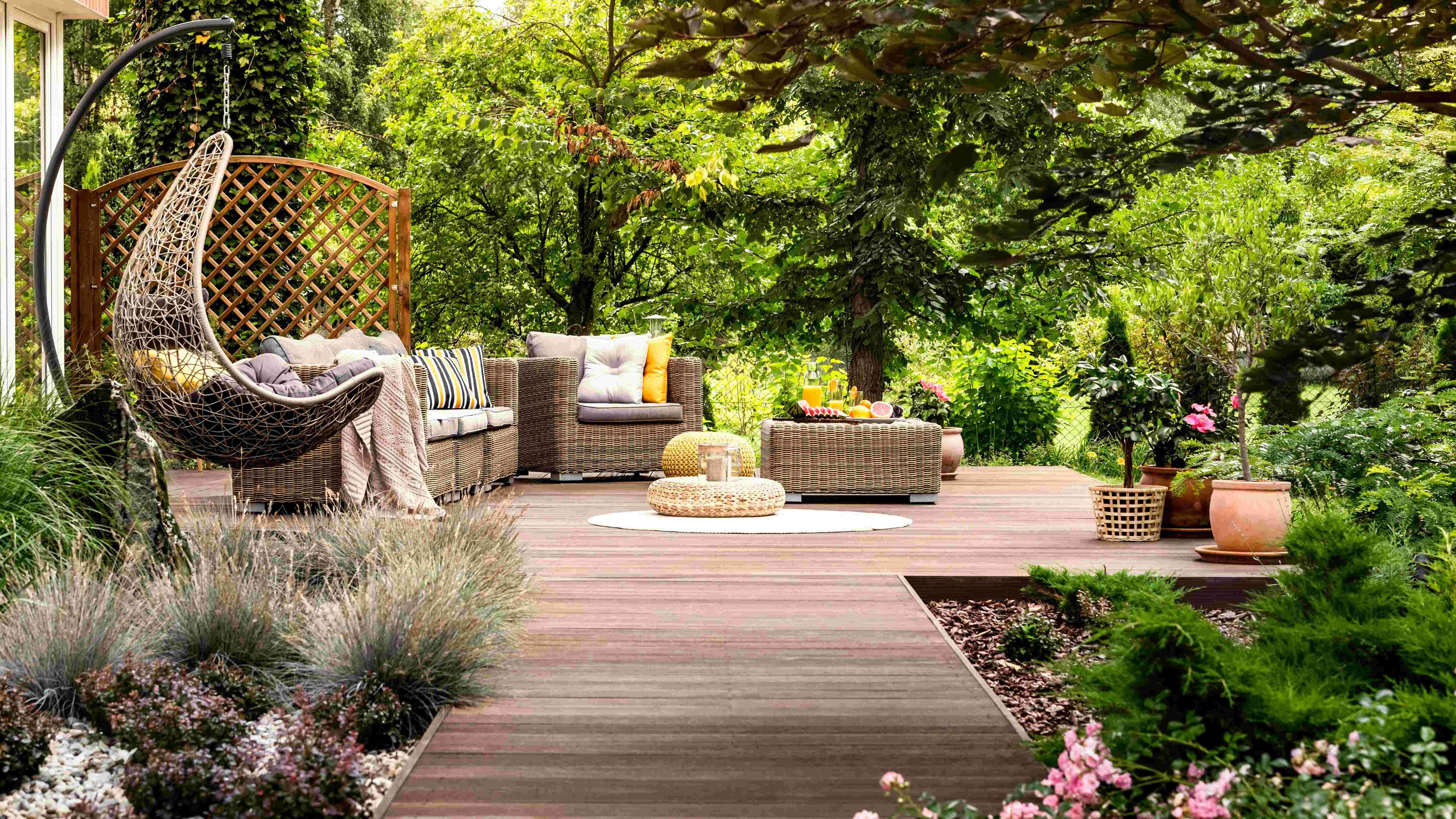 Comment choisir une terrasse en bois ?