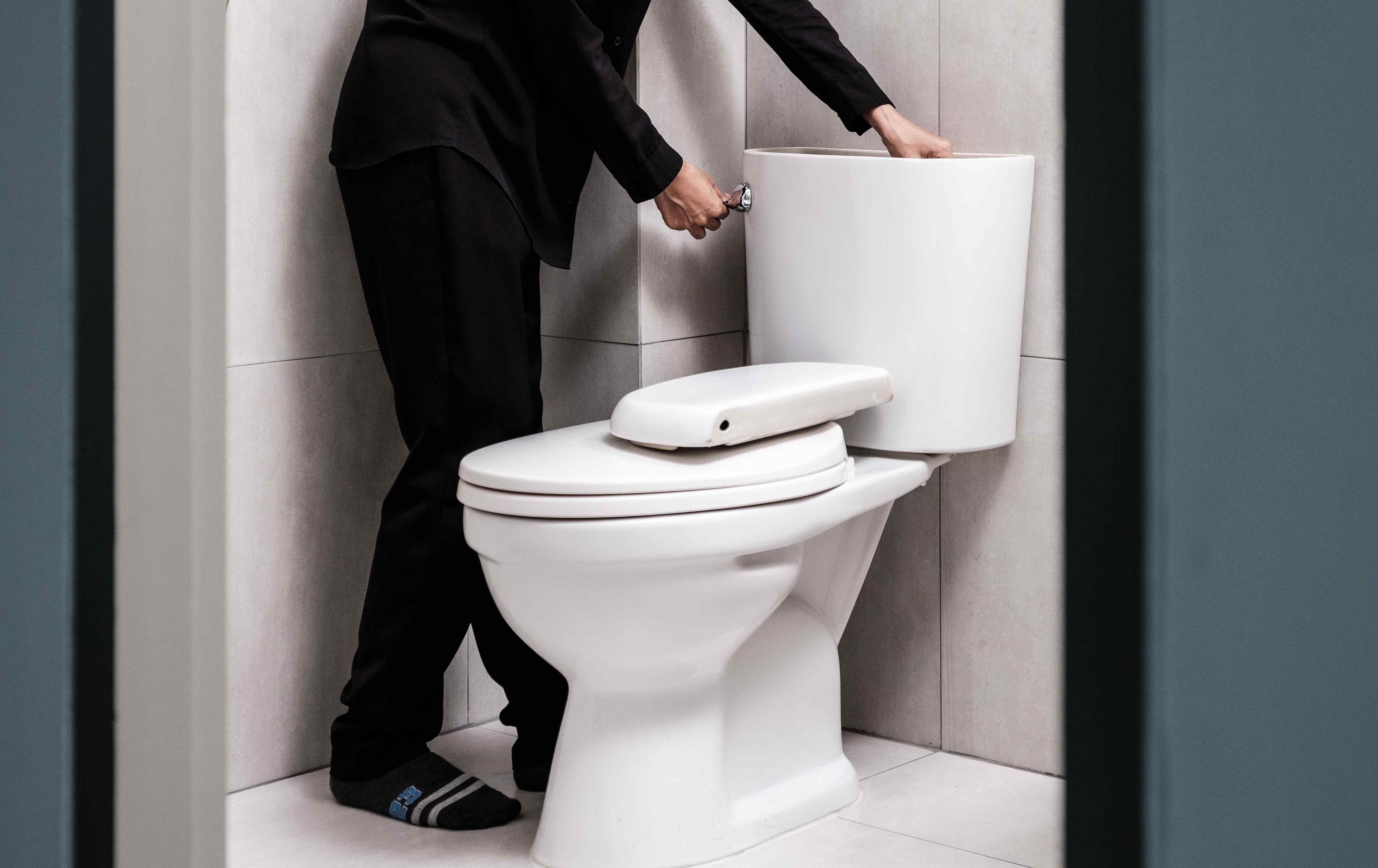 Come scegliere un WC da appoggio