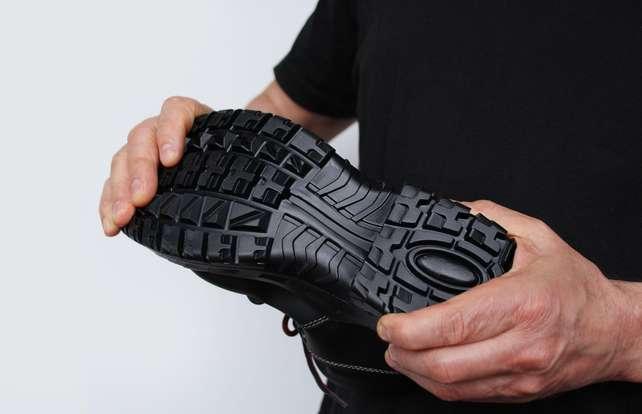 Cómo elegir el calzado de seguridad