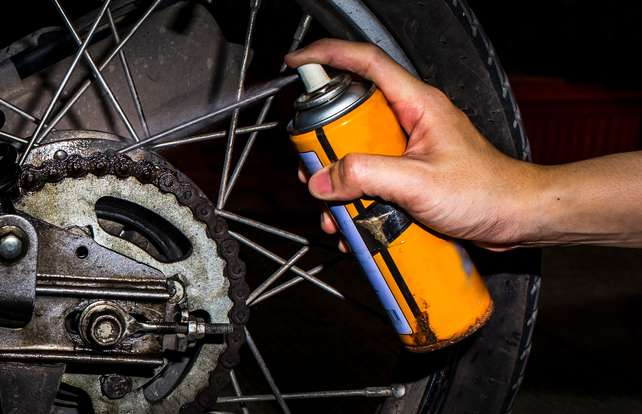 Lubricant, grease, and oil buying guide