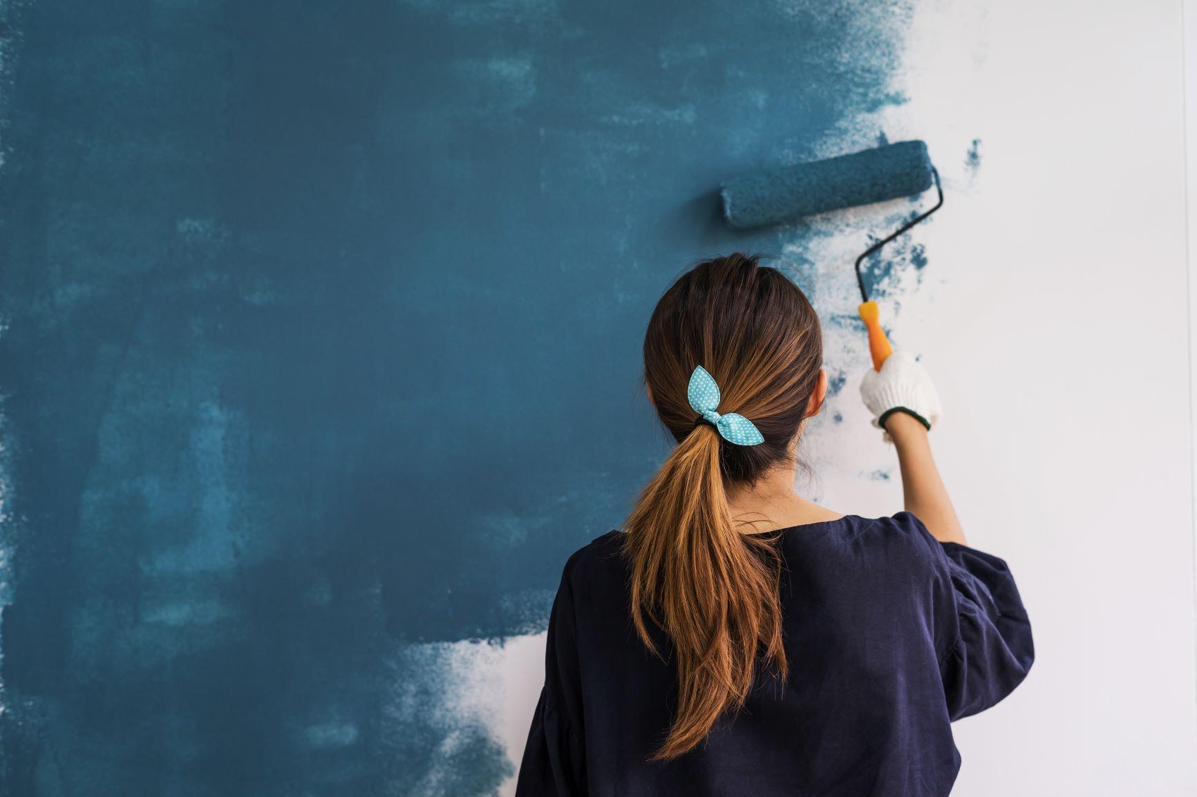 Panoramica sui diversi tipi di pittura