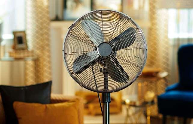 Ventilador o climatizador: qué sistema elegir
