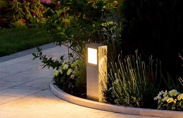 Cómo elegir la iluminación de exterior