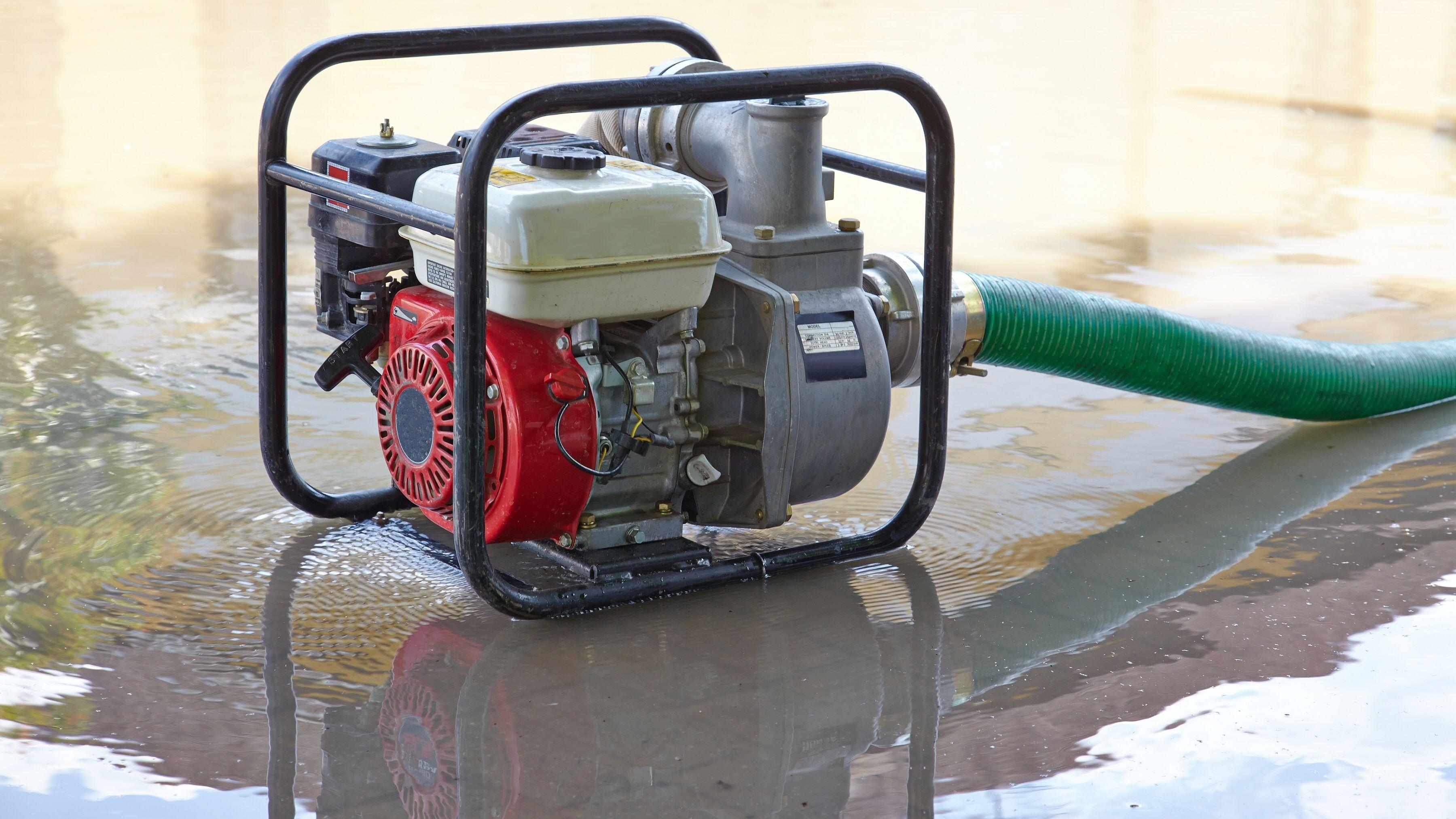 Water pump  buying guide