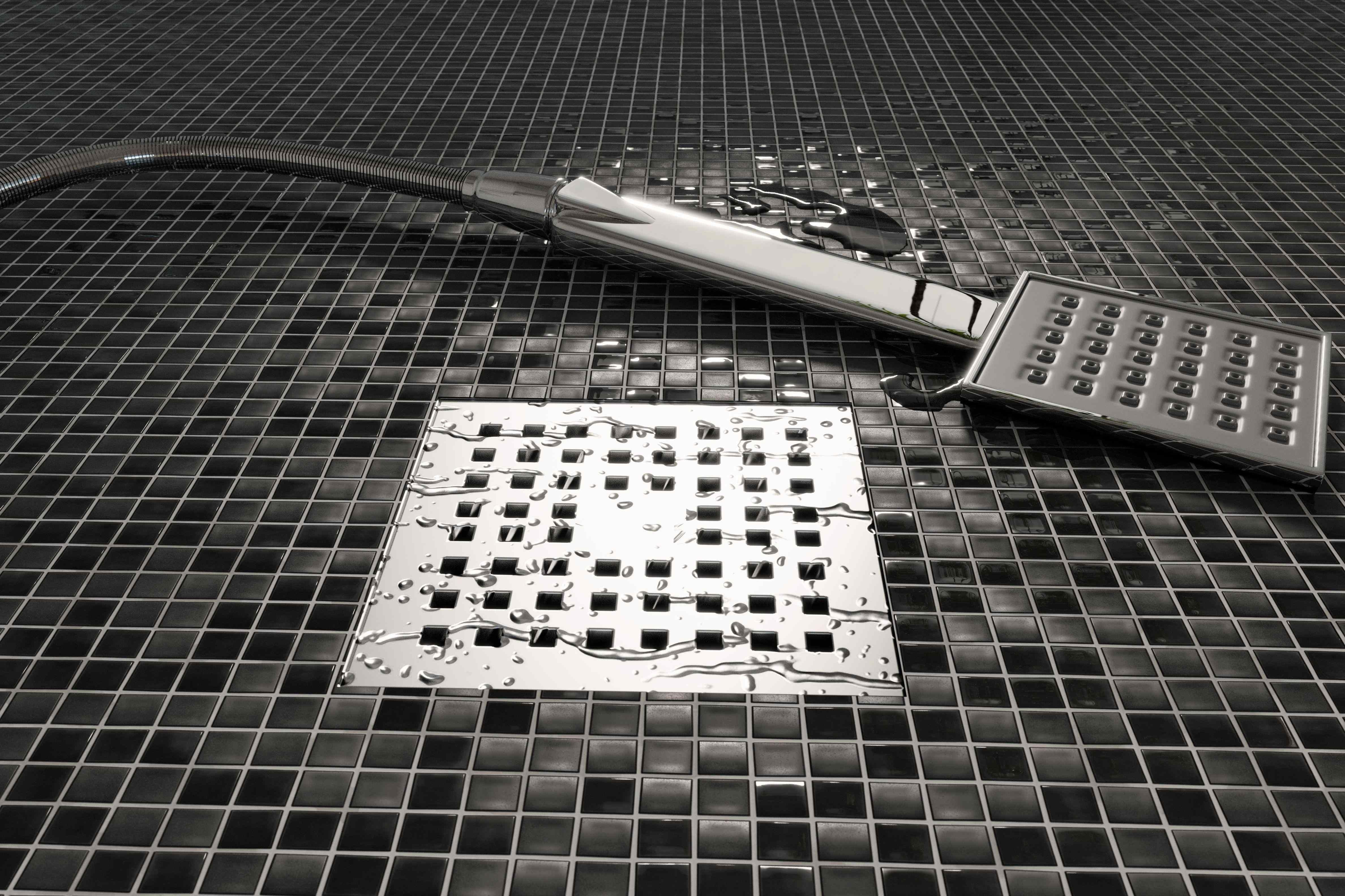 Come installare  un piatto doccia da rivestire