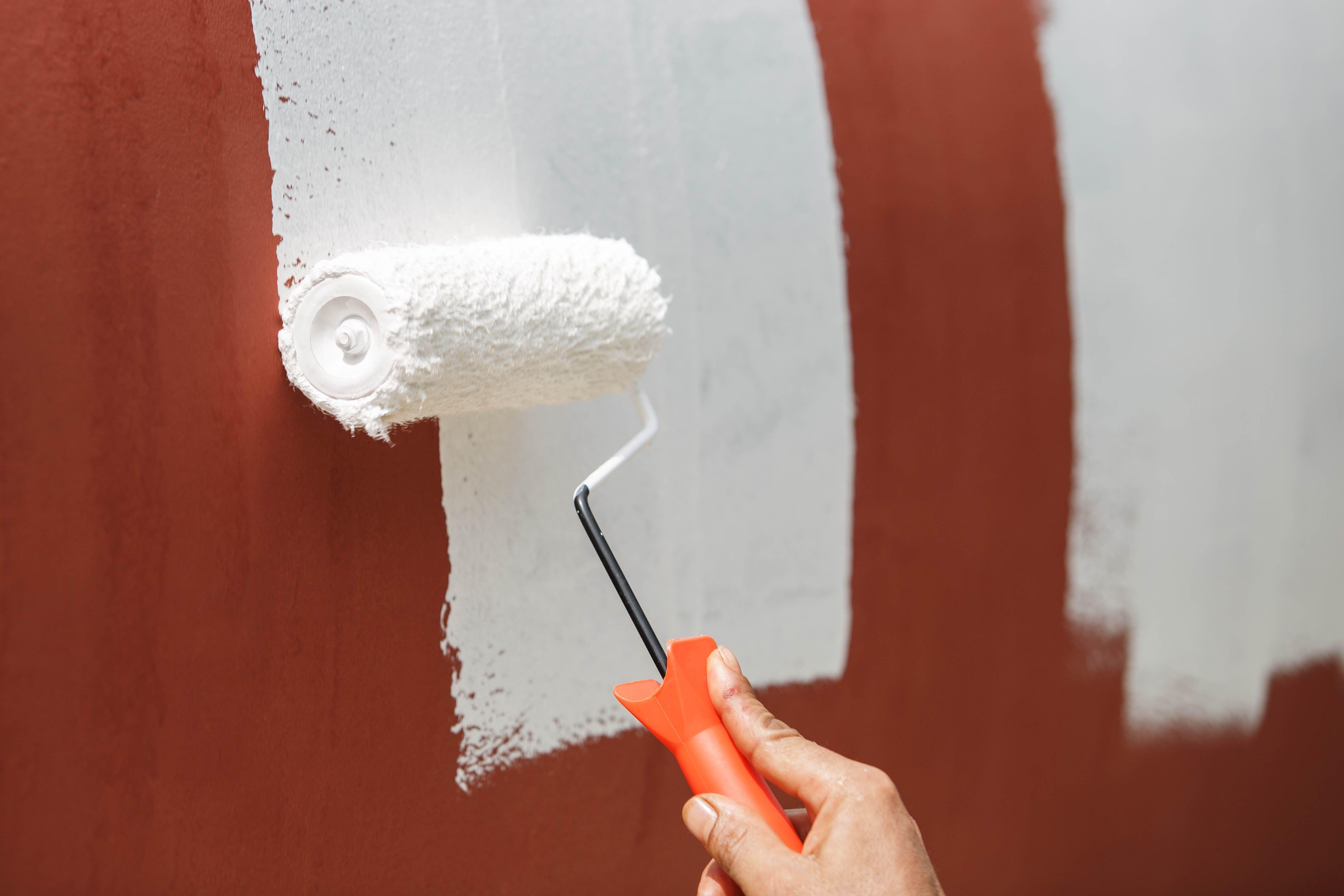 Quelle peinture  de rénovation choisir