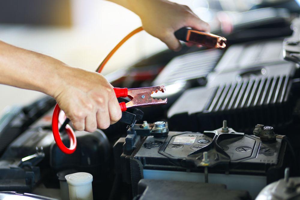 Comment choisir un chargeur ou un démarreur de batterie de voiture