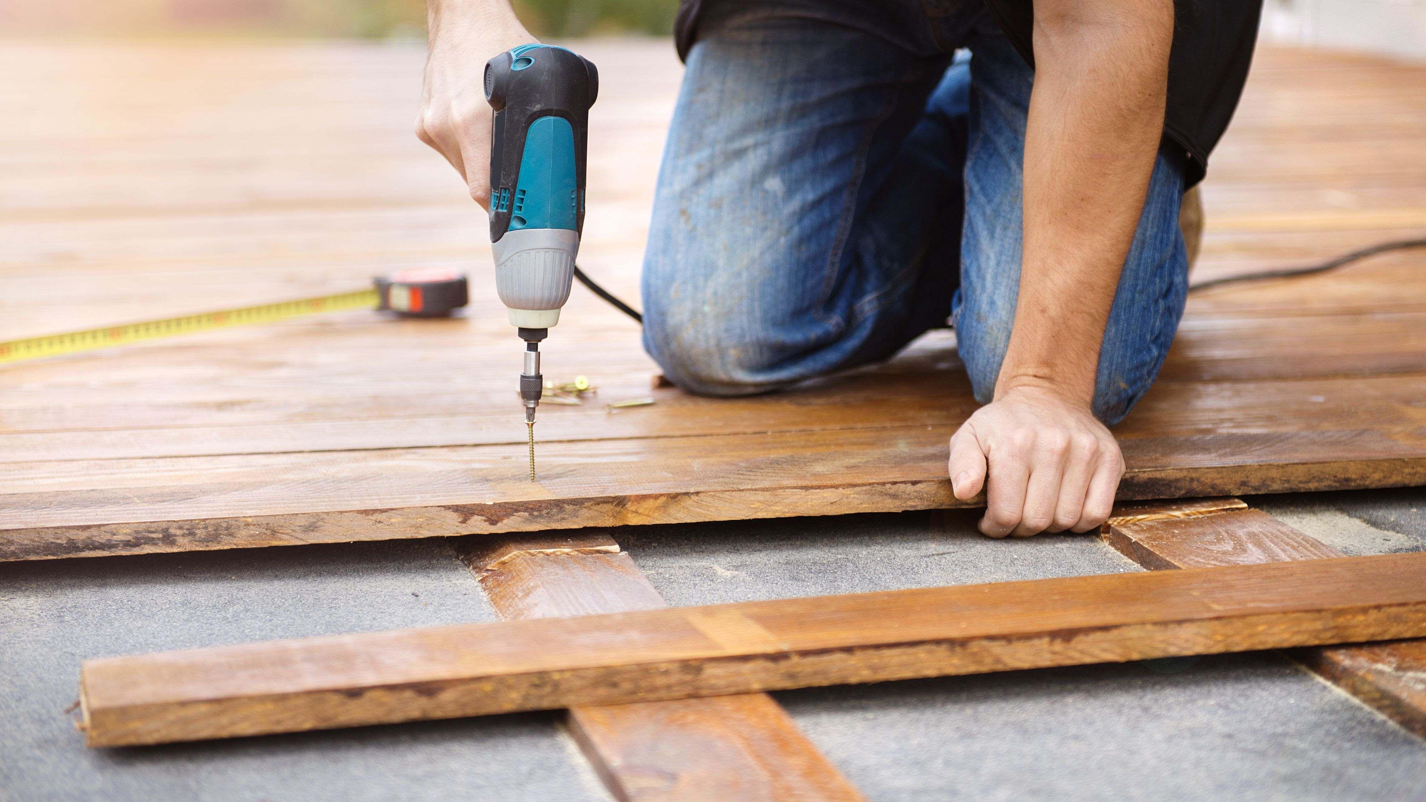 Comment choisir son revêtement de sol extérieur ?