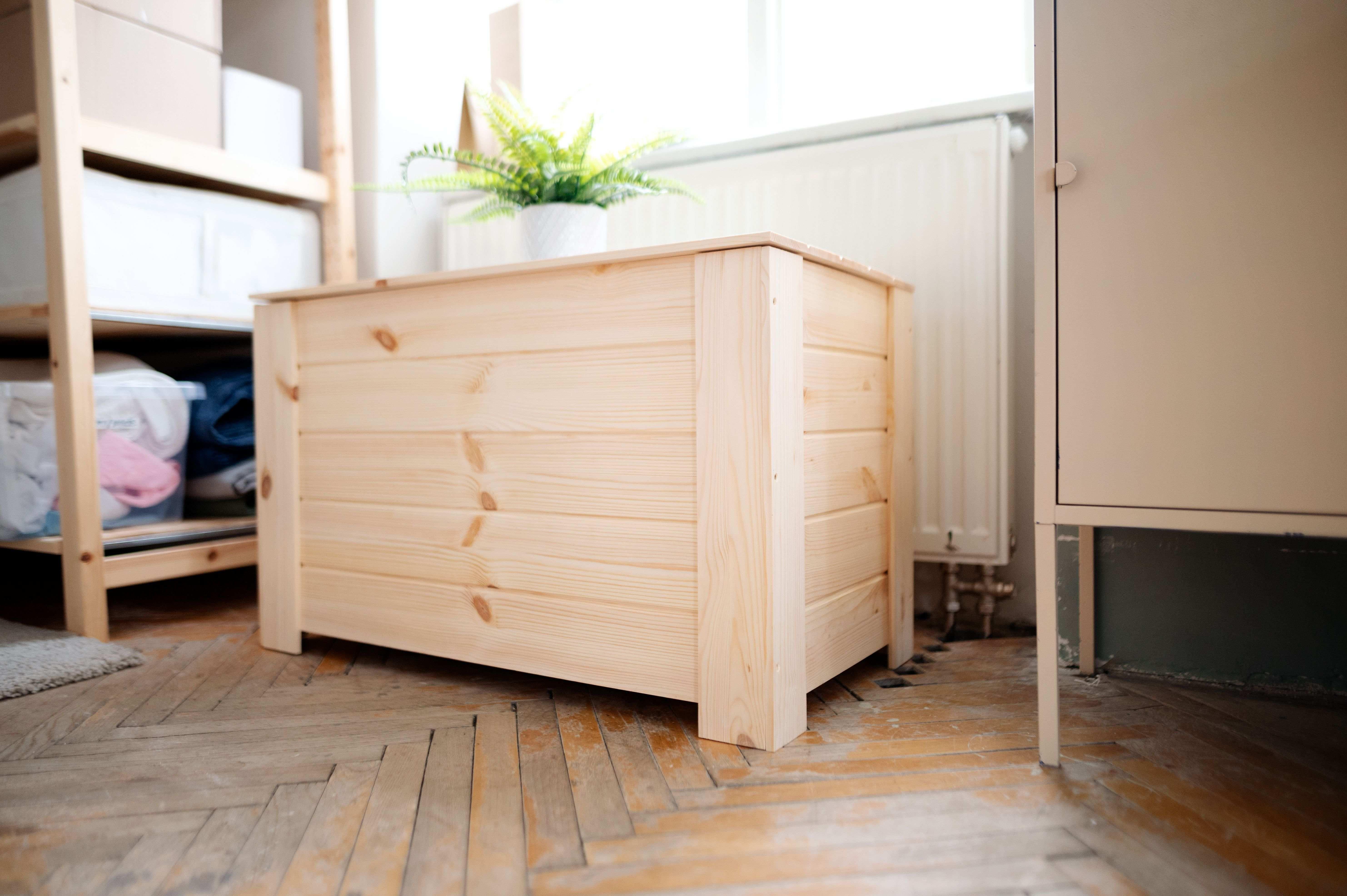Storage bench buying guide