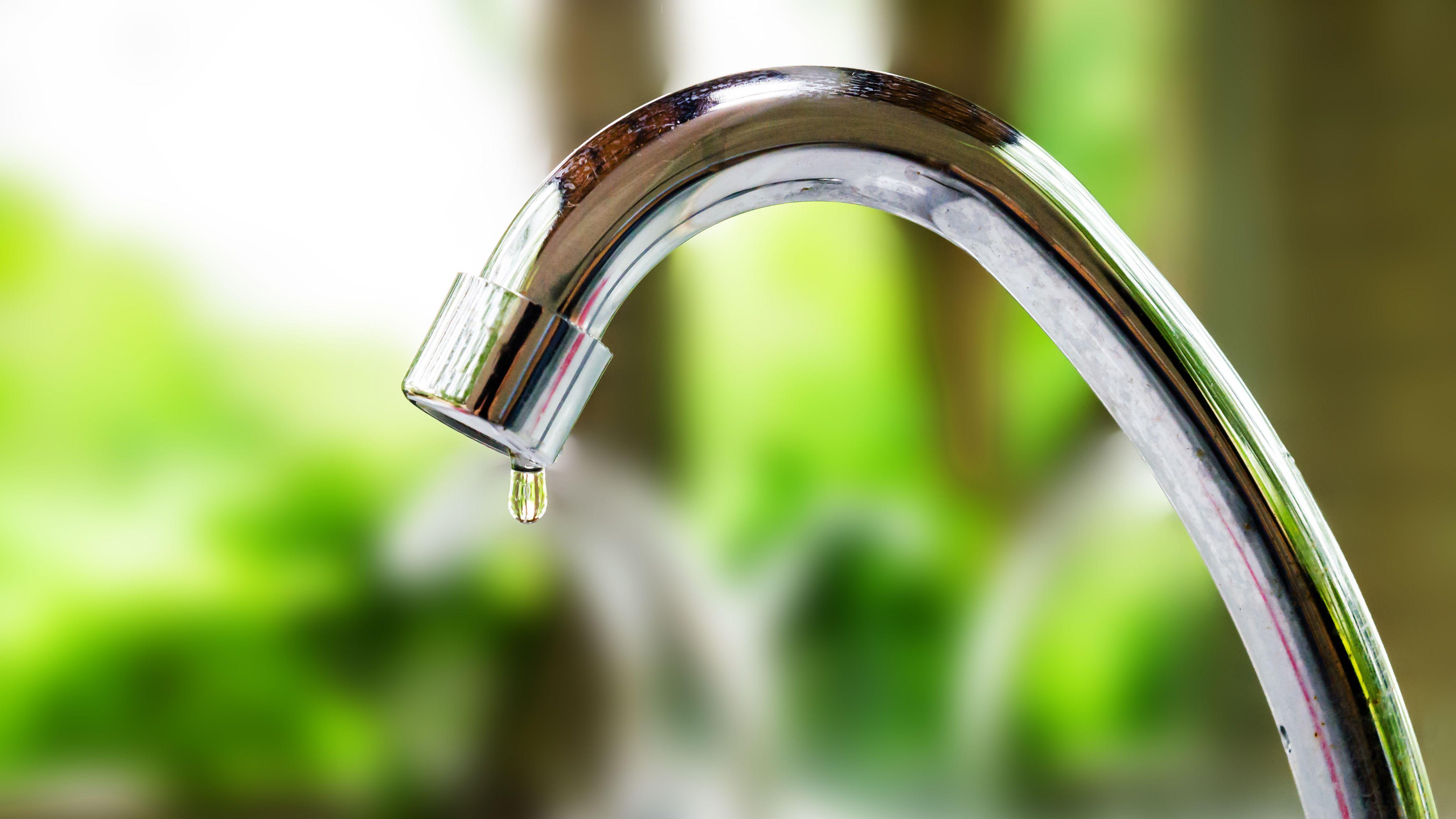 Wasserhahn dichtung Wasserhahn tropft: