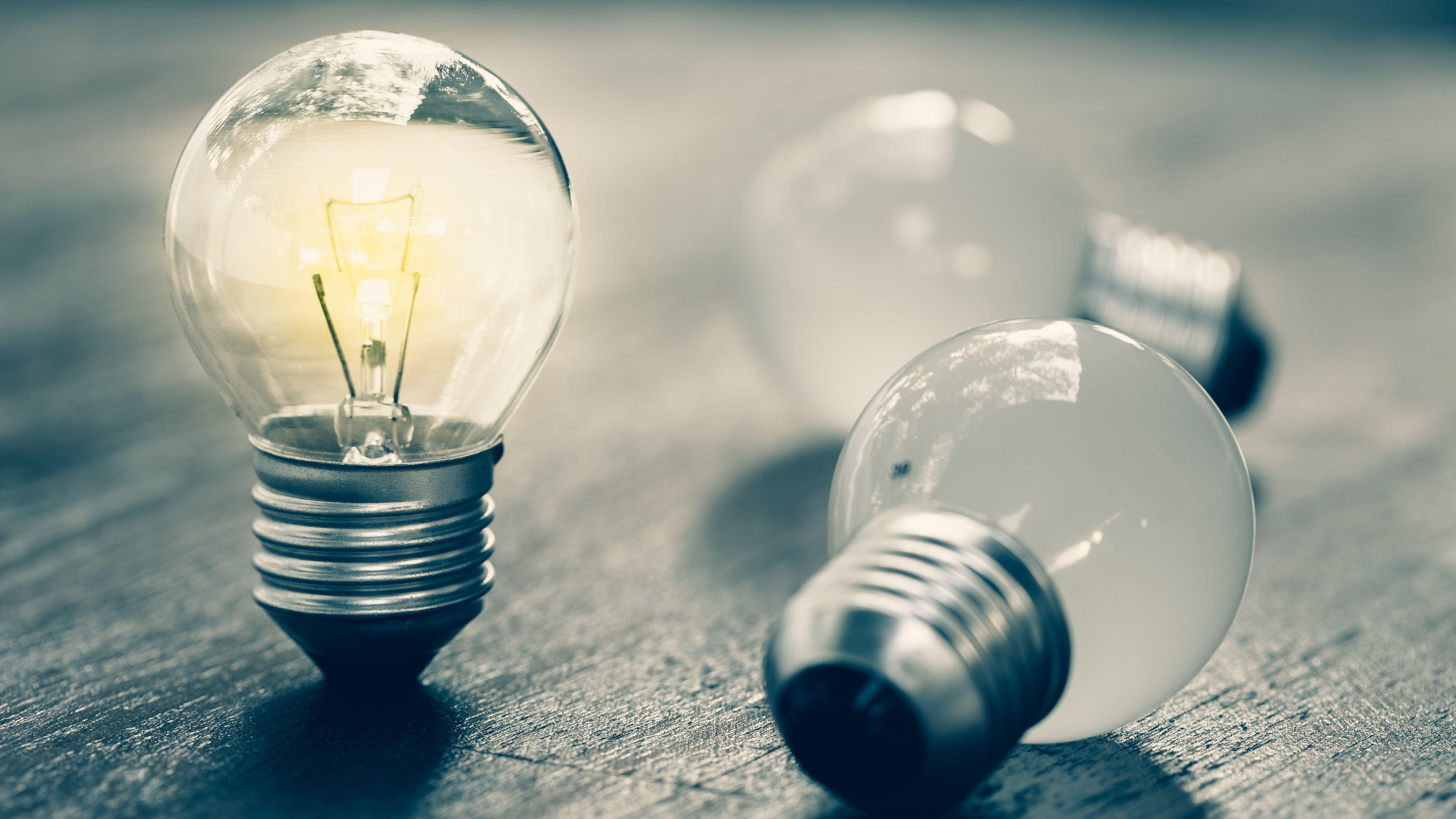 Come scegliere una lampadina