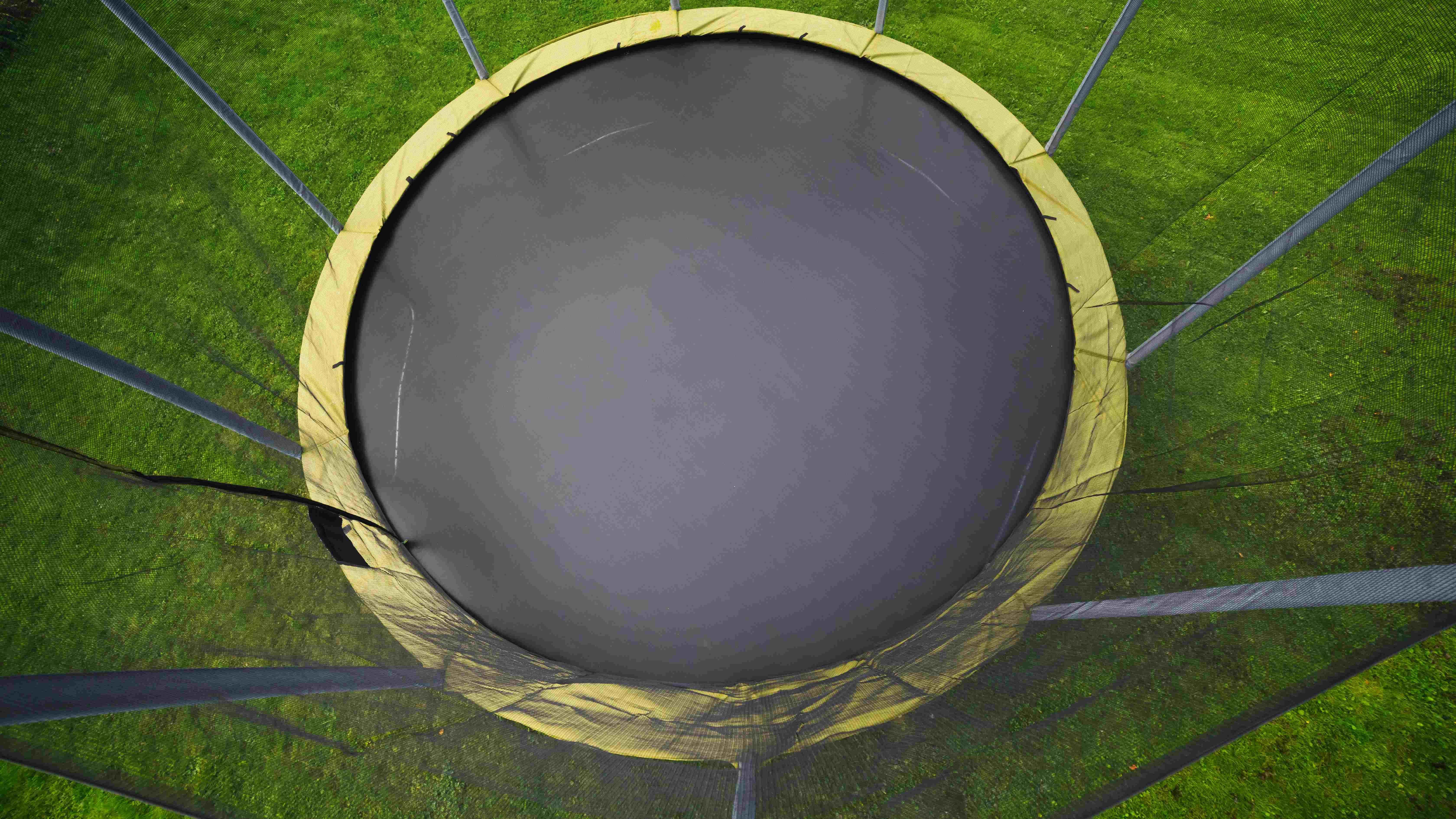 Coussin de protection pour trampoline  : comment choisir