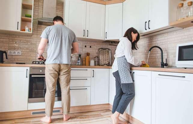 Comment choisir  ses meubles de cuisine